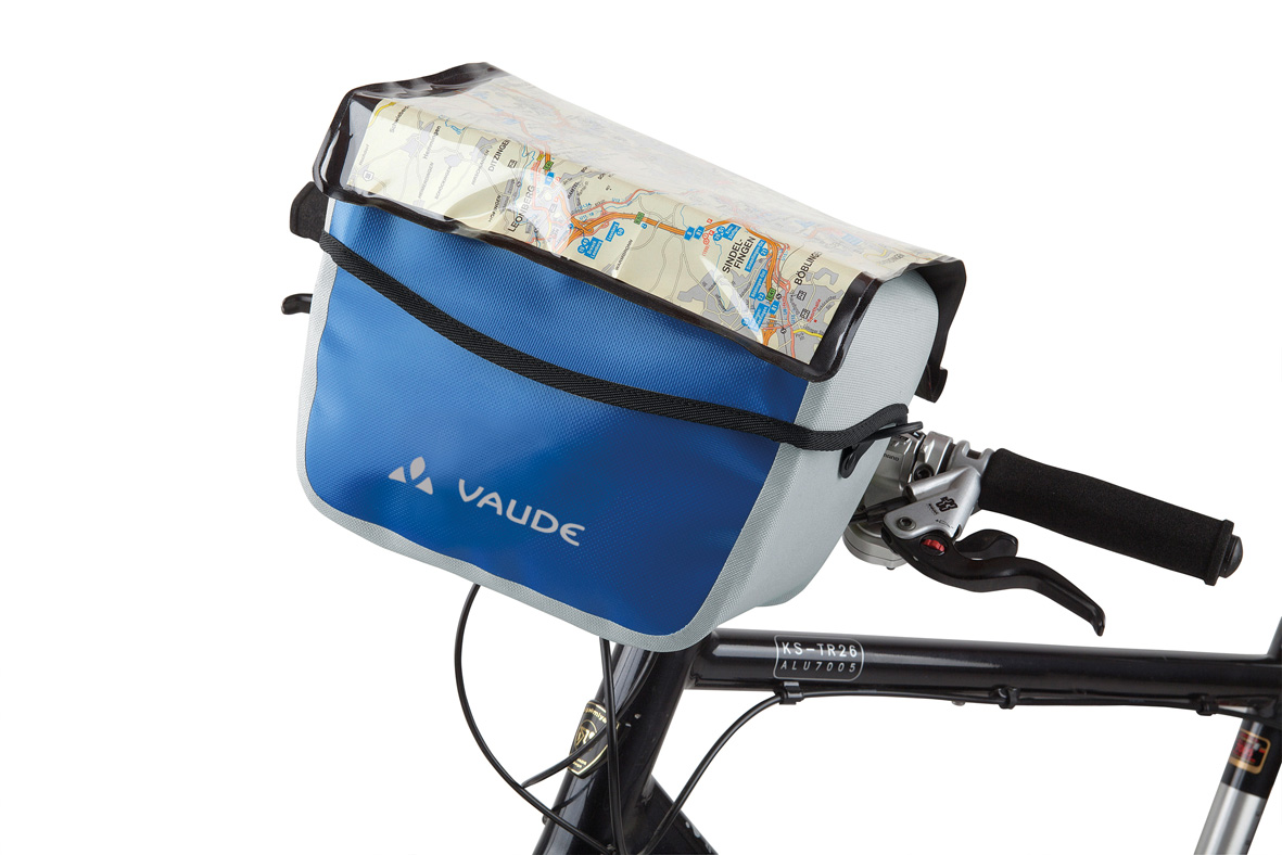 VAUDE Aqua Box blue/metallic  - schneider-sports