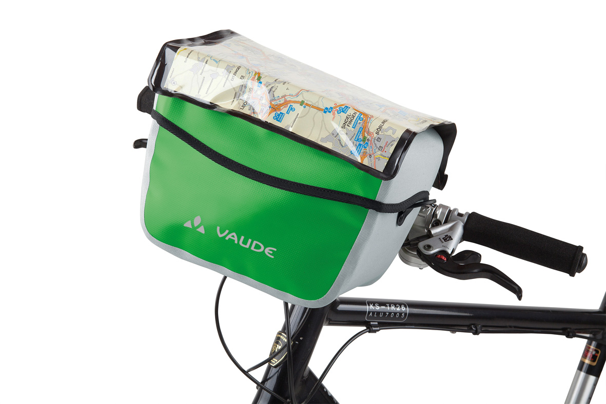VAUDE Aqua Box apple/metallic  - schneider-sports
