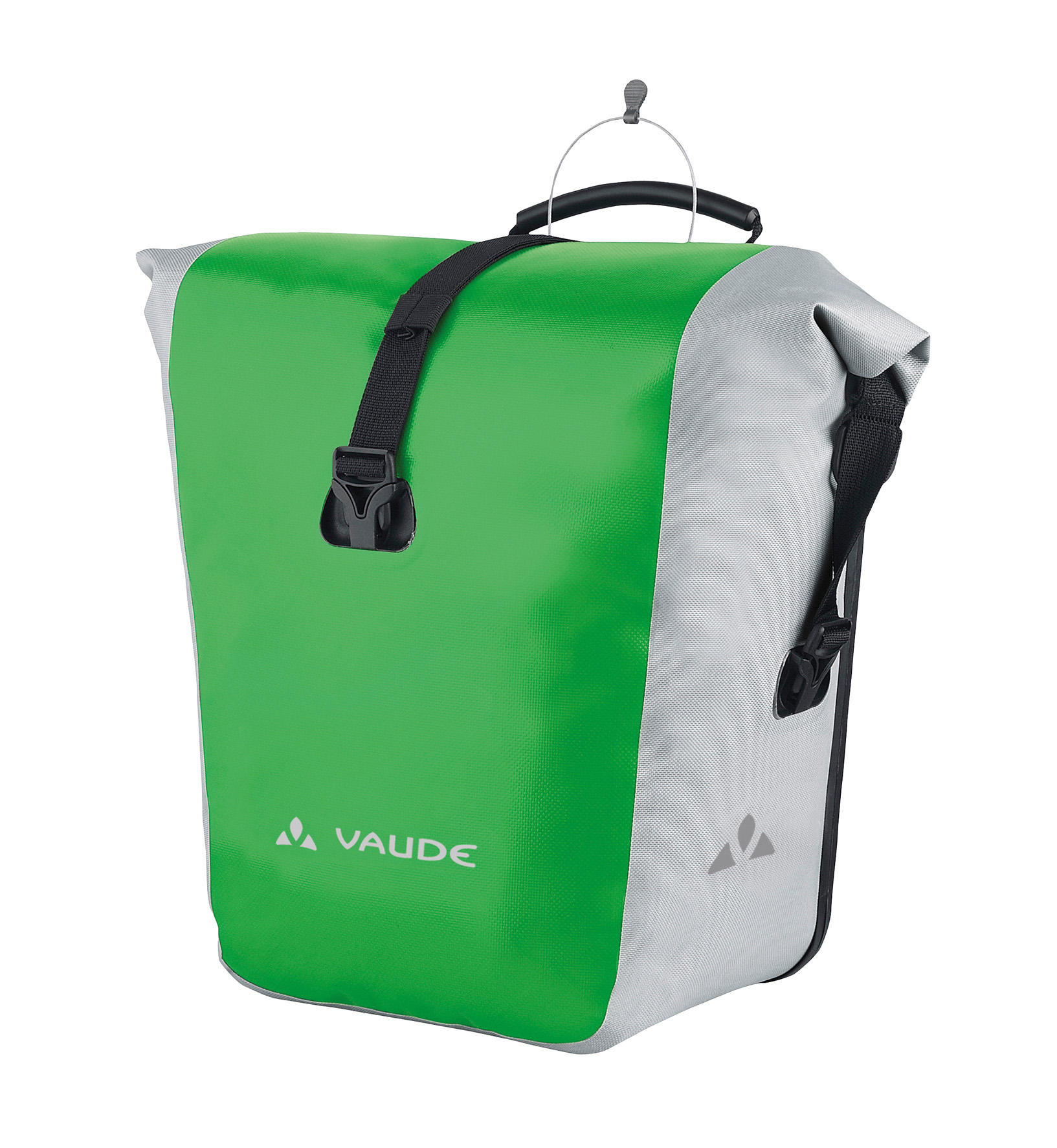 VAUDE Aqua Front apple/metallic  - 2-Rad-Sport Wehrle