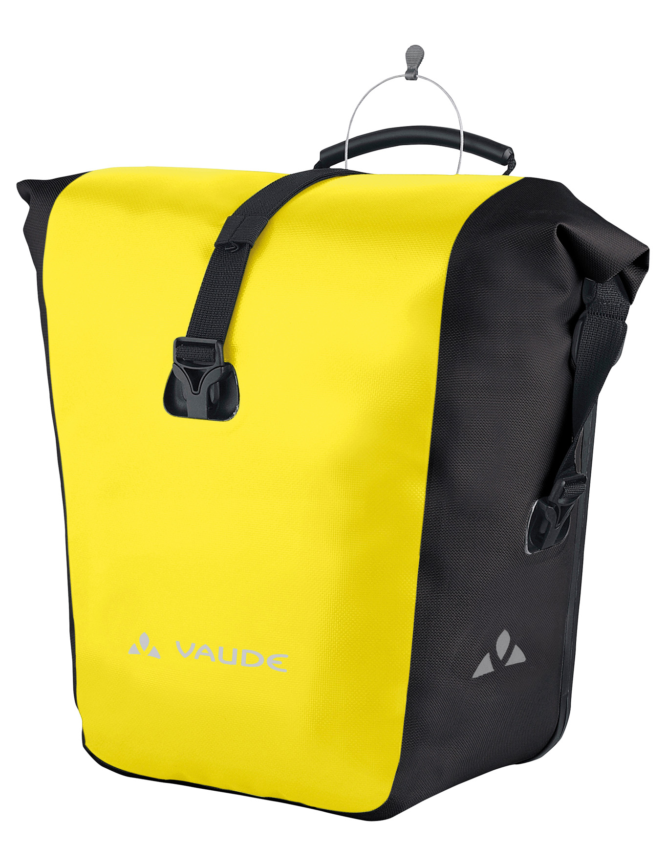 VAUDE Aqua Back Single canary  - schneider-sports