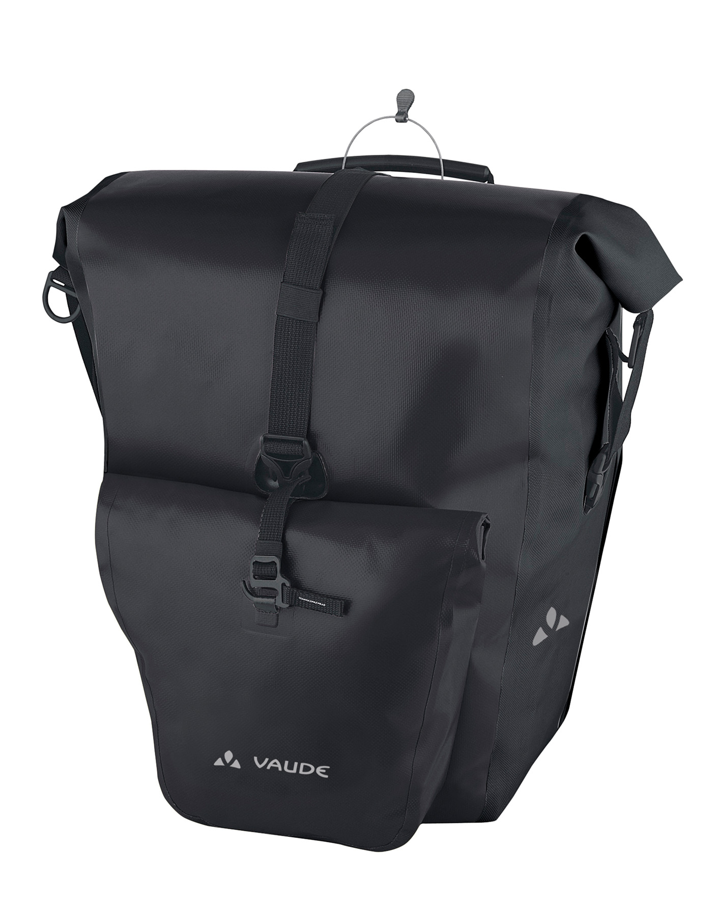 VAUDE Aqua Back Plus black  - schneider-sports