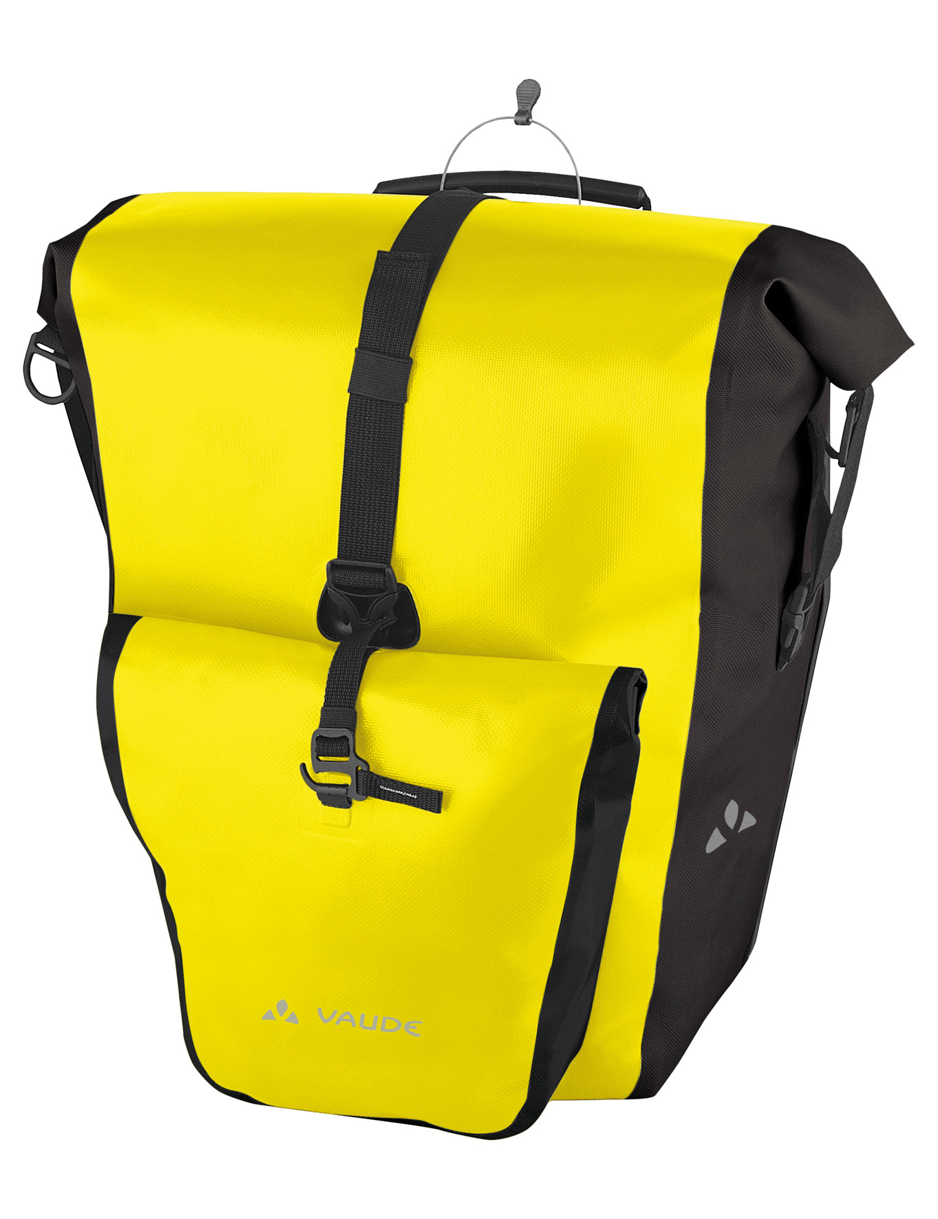 VAUDE Aqua Back Plus canary  - schneider-sports