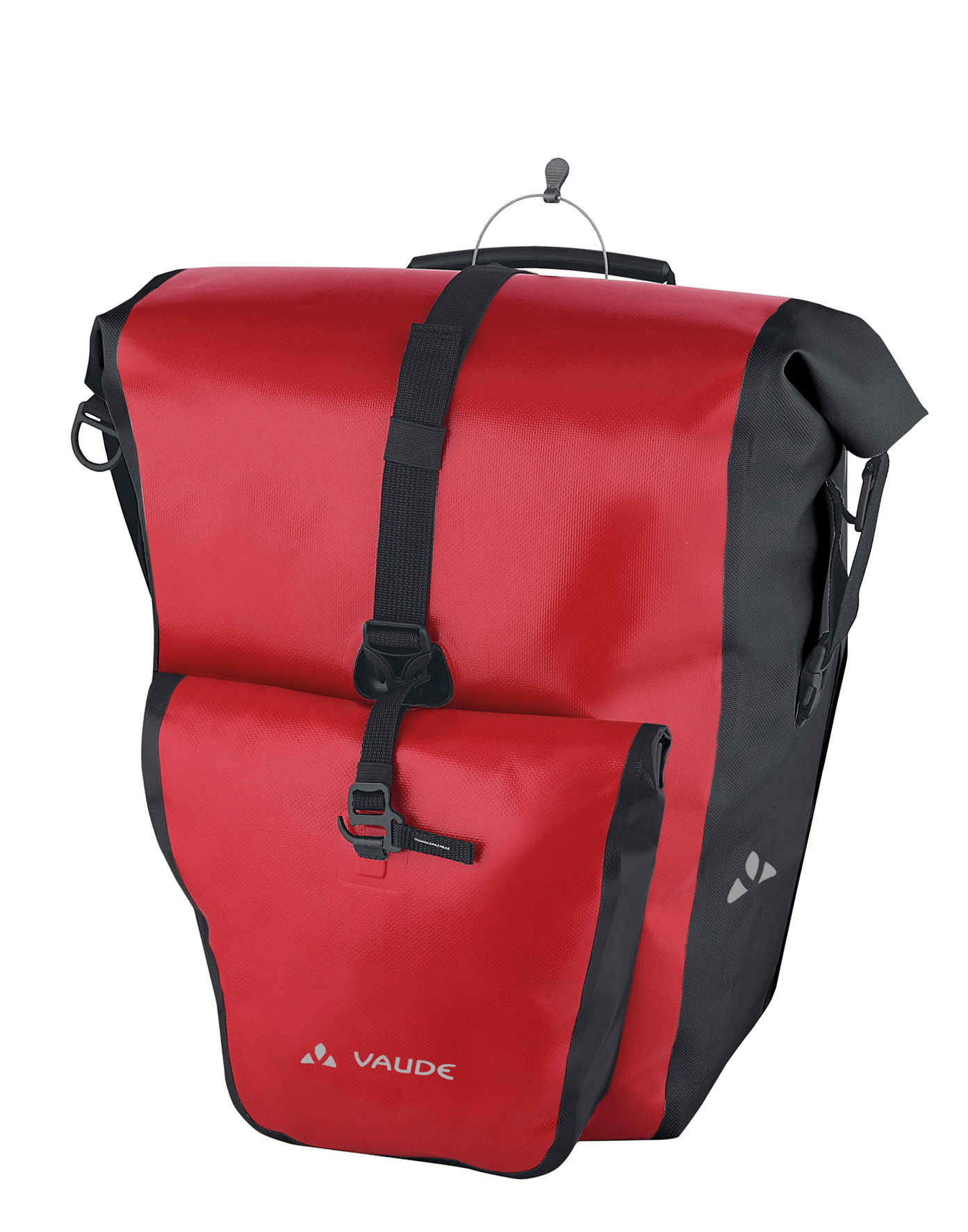 VAUDE Aqua Back Plus red/black  - schneider-sports