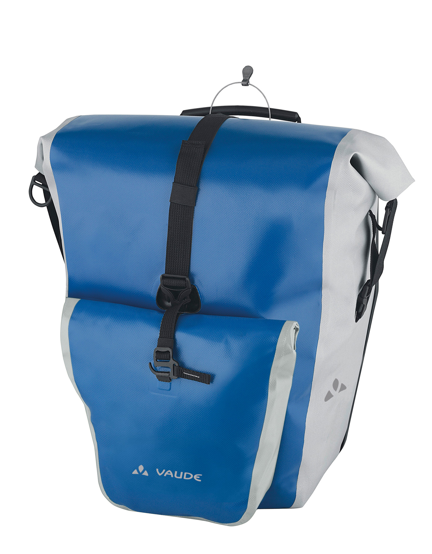 VAUDE Aqua Back Plus blue/metallic  - schneider-sports