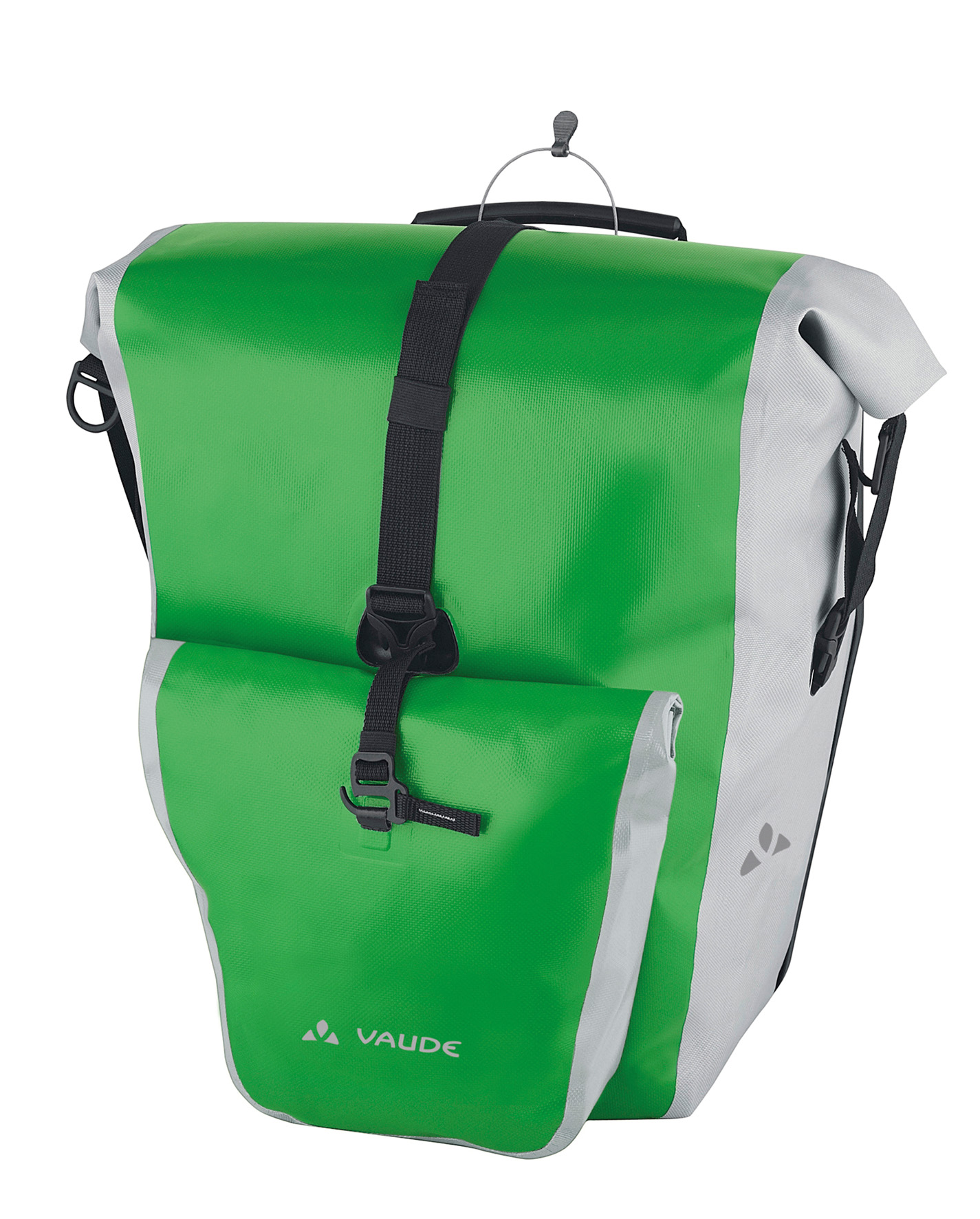 VAUDE Aqua Back Plus apple/metallic  - schneider-sports