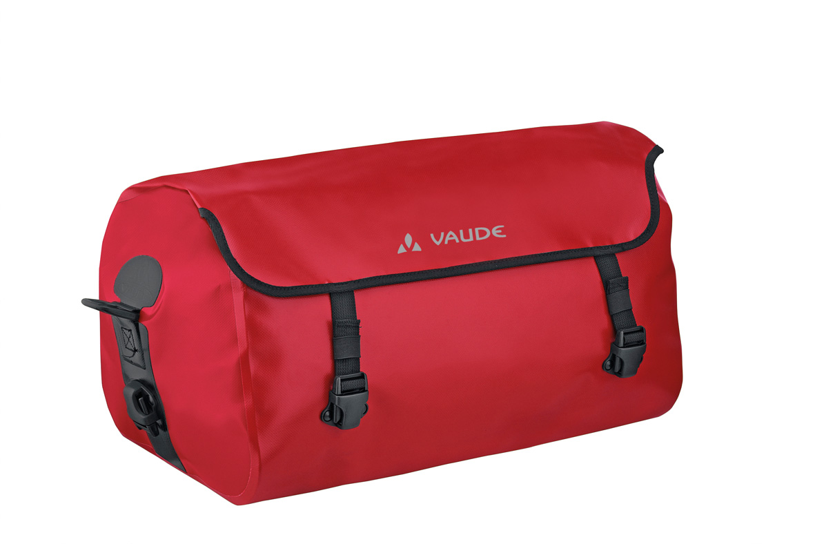 VAUDE Top Case red  - schneider-sports