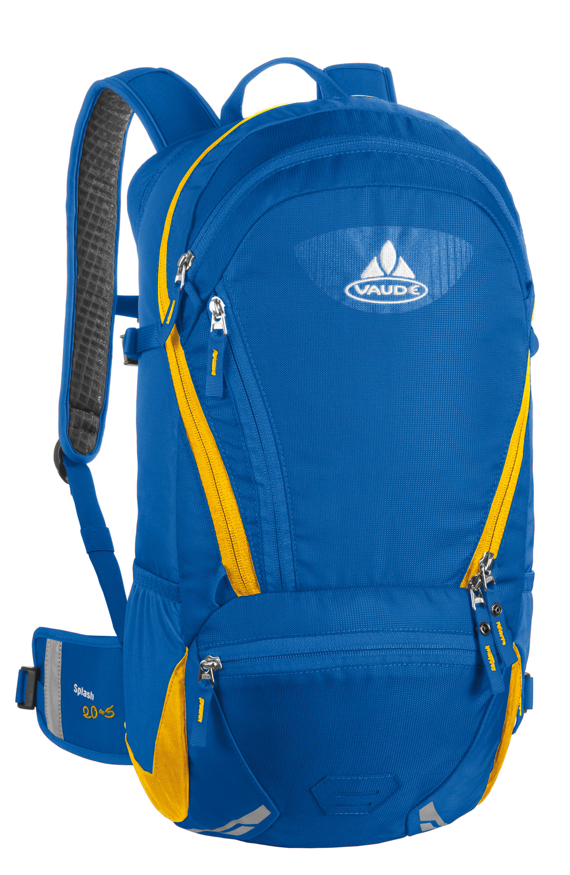 Splash 20+5 blue  - schneider-sports