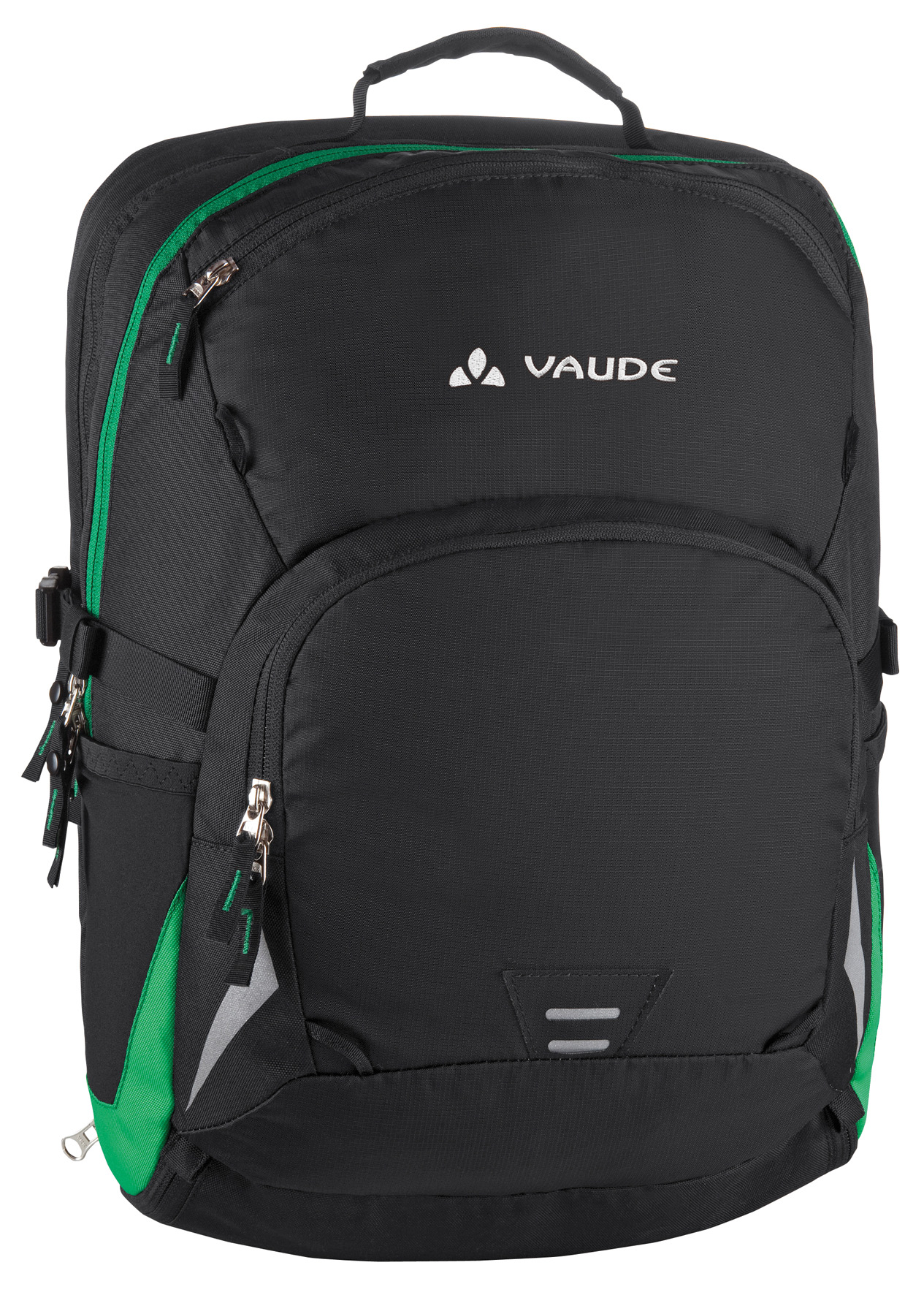VAUDE Cycle 28 black/meadow  - schneider-sports