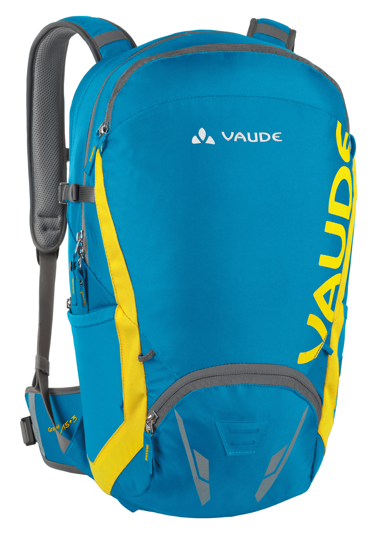 Gravit 15+3 teal blue  - schneider-sports
