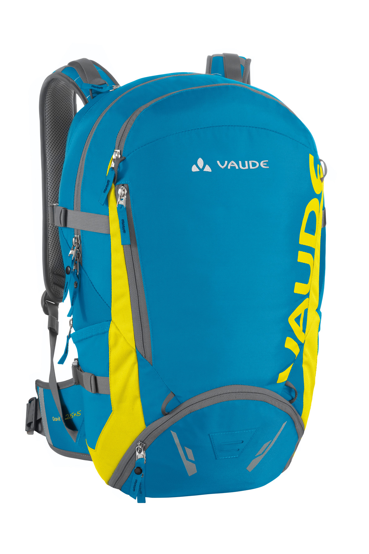 Gravit 25+5 teal blue  - schneider-sports