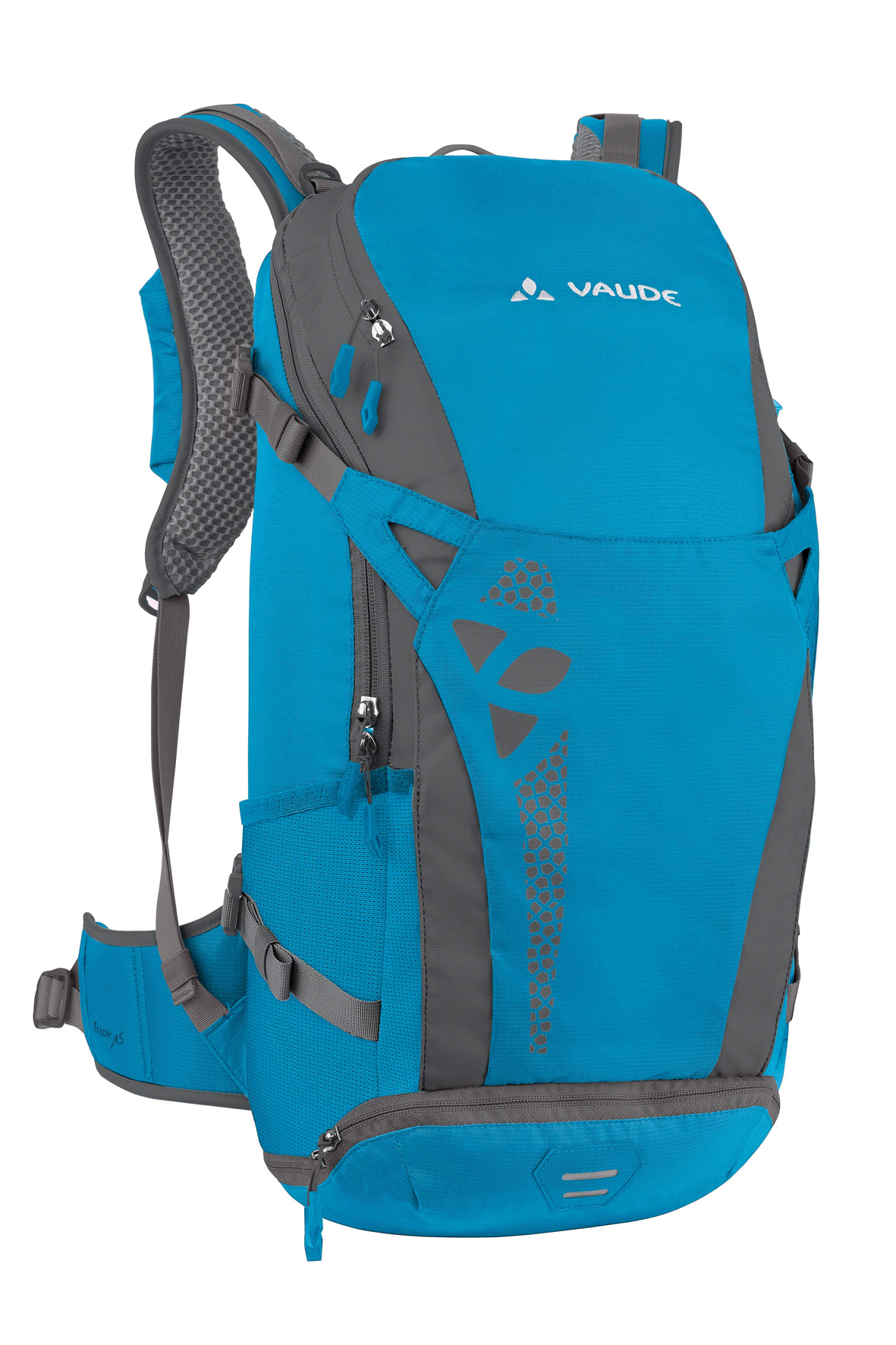 Tracer 15 teal blue  - schneider-sports