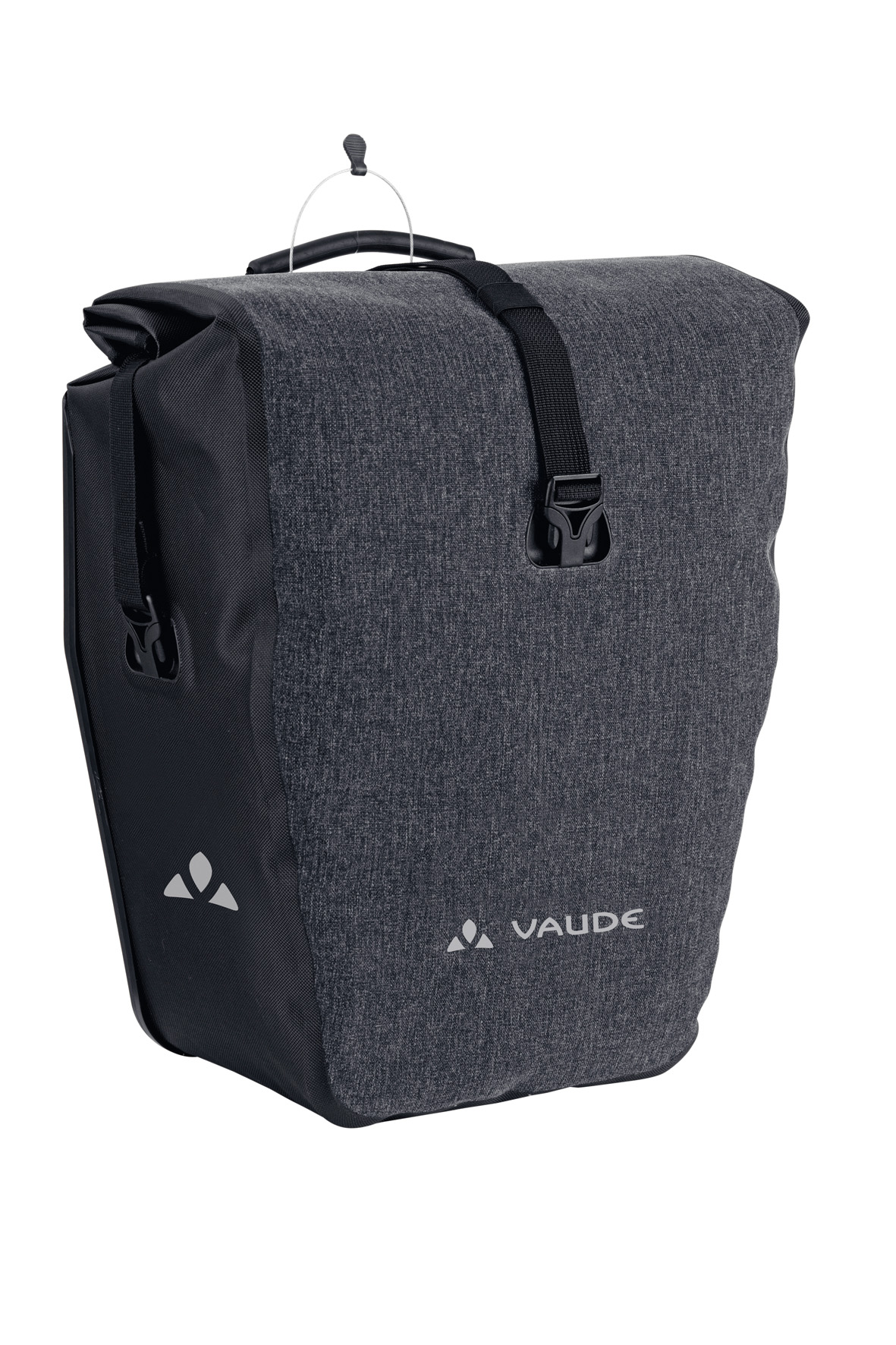 VAUDE Aqua Deluxe Back black  - schneider-sports