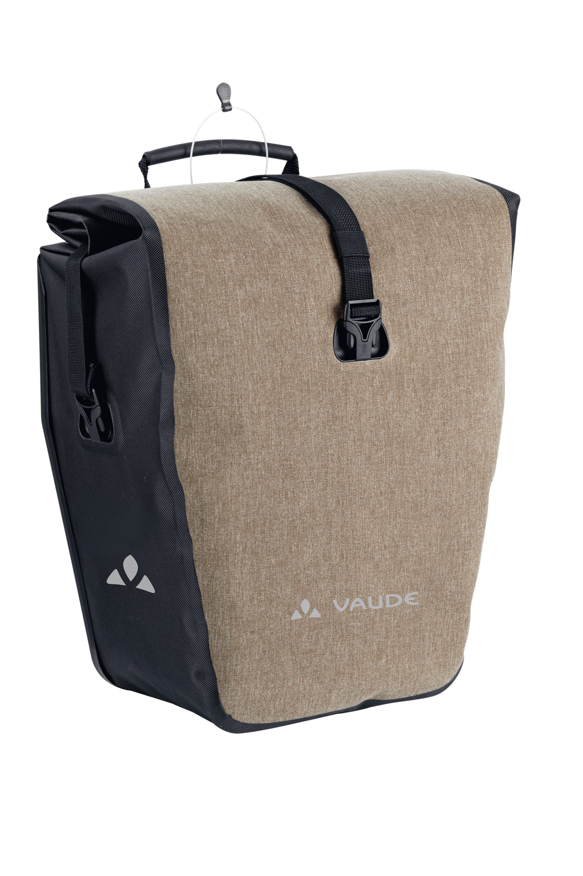 VAUDE Aqua Deluxe Single wood/black  - schneider-sports