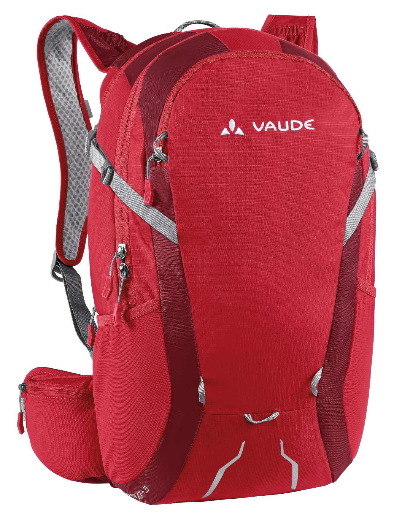 Roomy 17+3 red/salsa  - schneider-sports