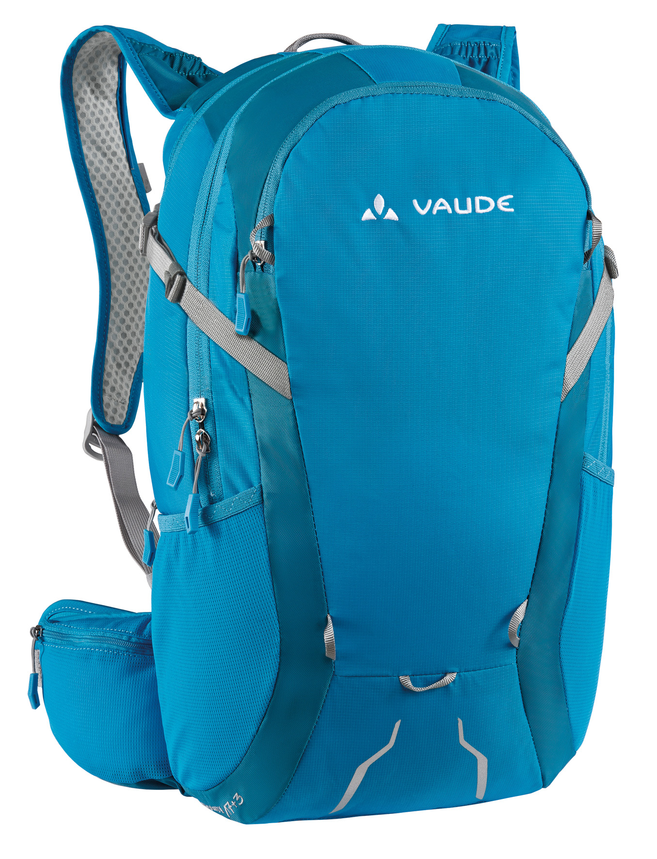 Roomy 17+3 teal blue/seablue  - schneider-sports