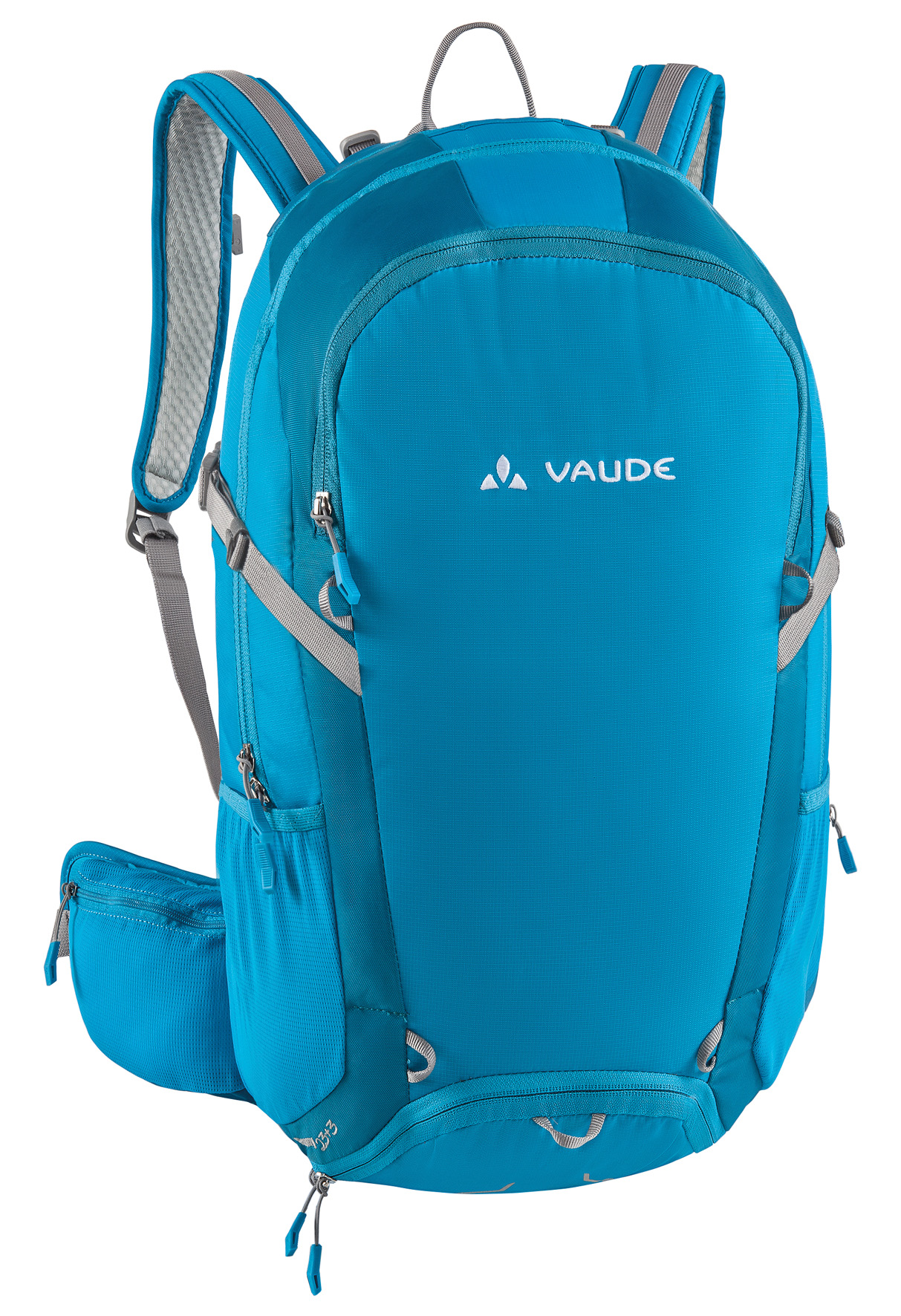 Roomy 23+3 teal blue/seablue  - schneider-sports