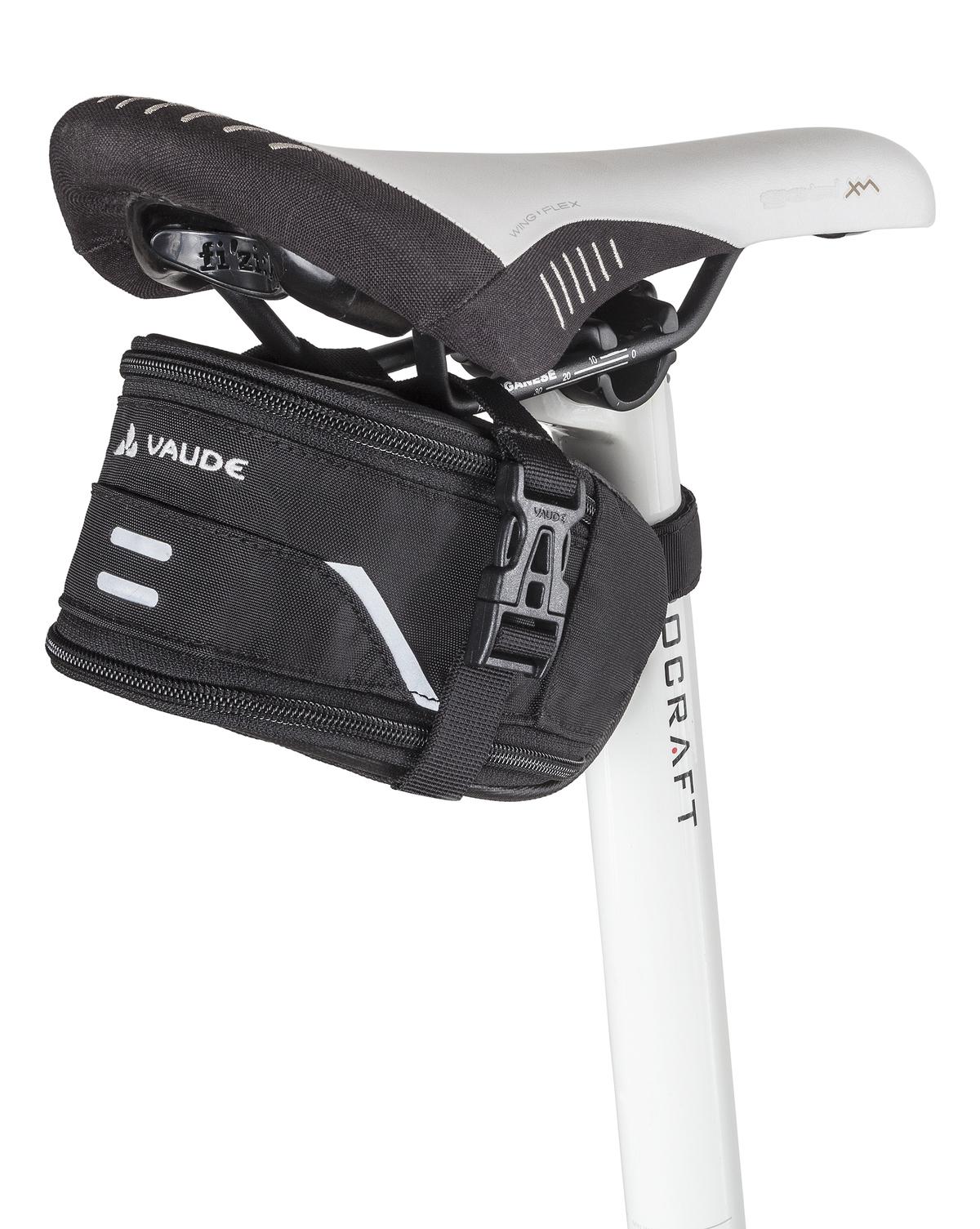 VAUDE Tool Stick M black  - Total Normal Bikes - Onlineshop und E-Bike Fahrradgeschäft in St.Ingbert im Saarland