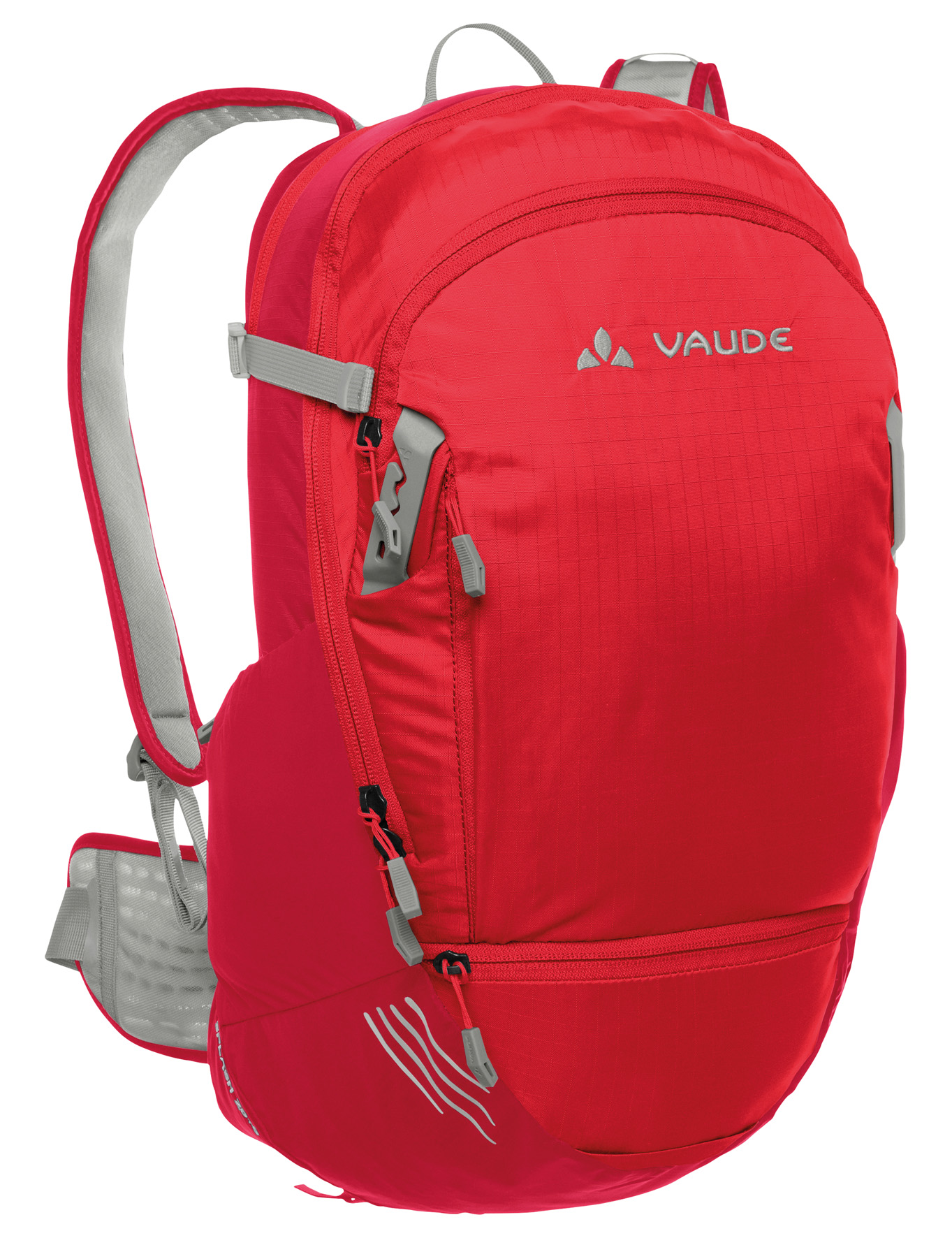 VAUDE Splash 20+5 magma  - VAUDE Splash 20+5 magma