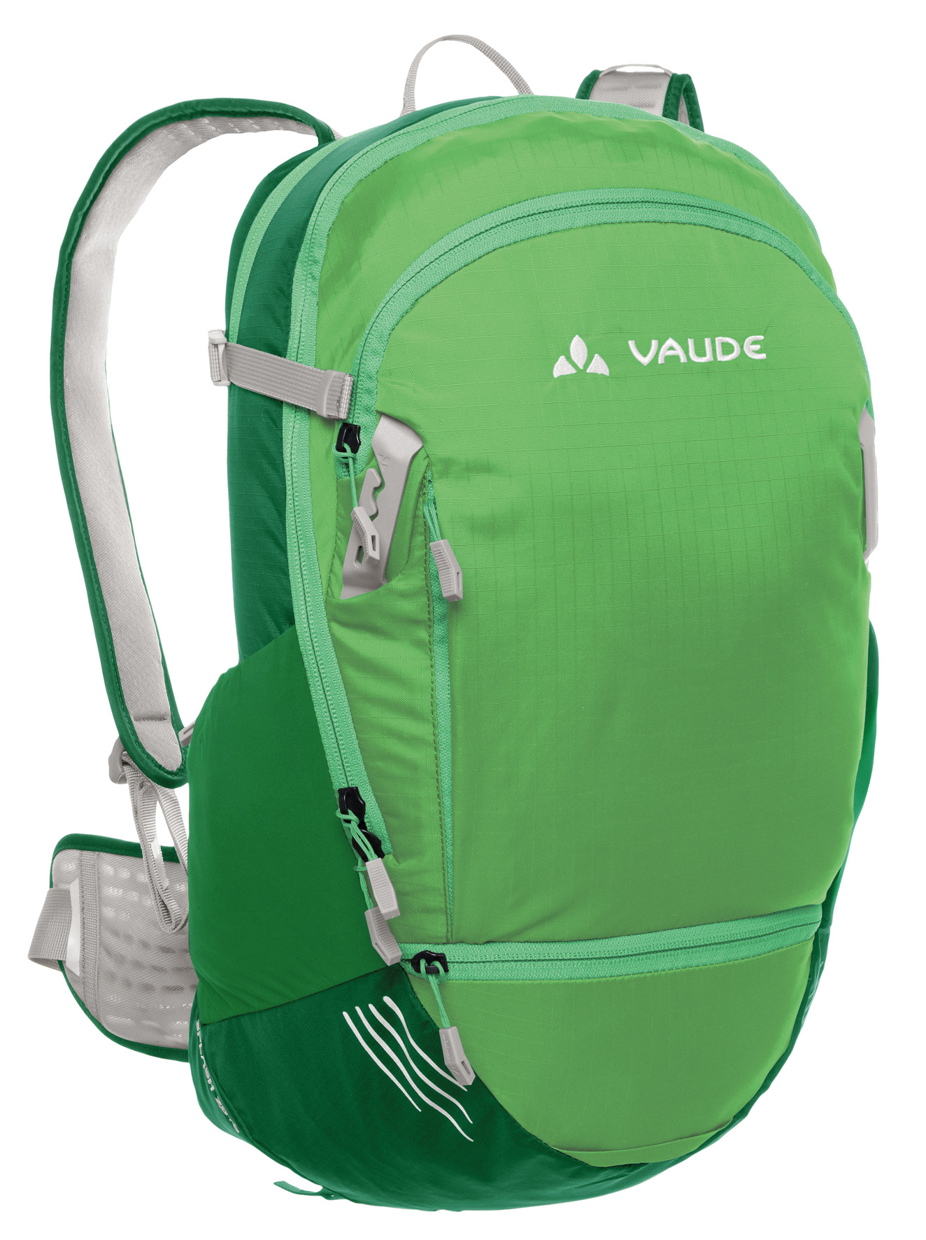 VAUDE Splash 20+5 grasshopper  - schneider-sports
