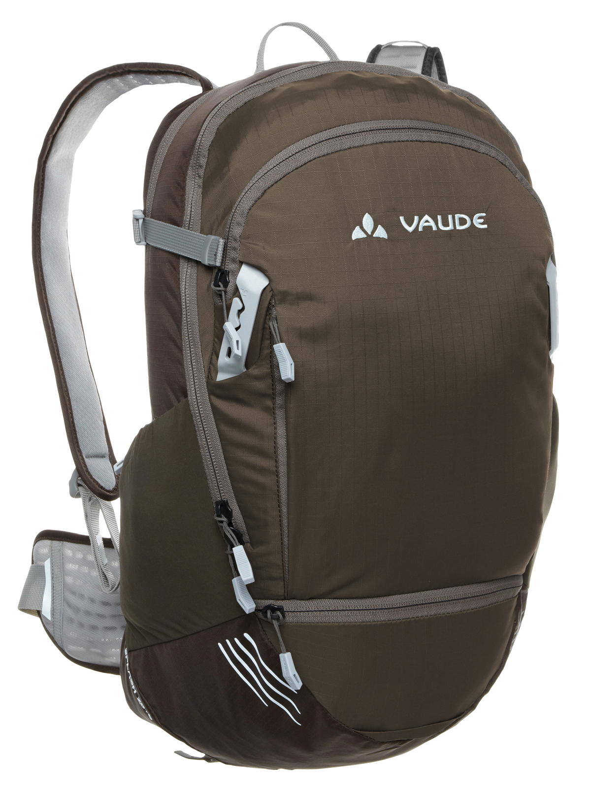 VAUDE Splash 20+5 coconut  - VAUDE Splash 20+5 coconut