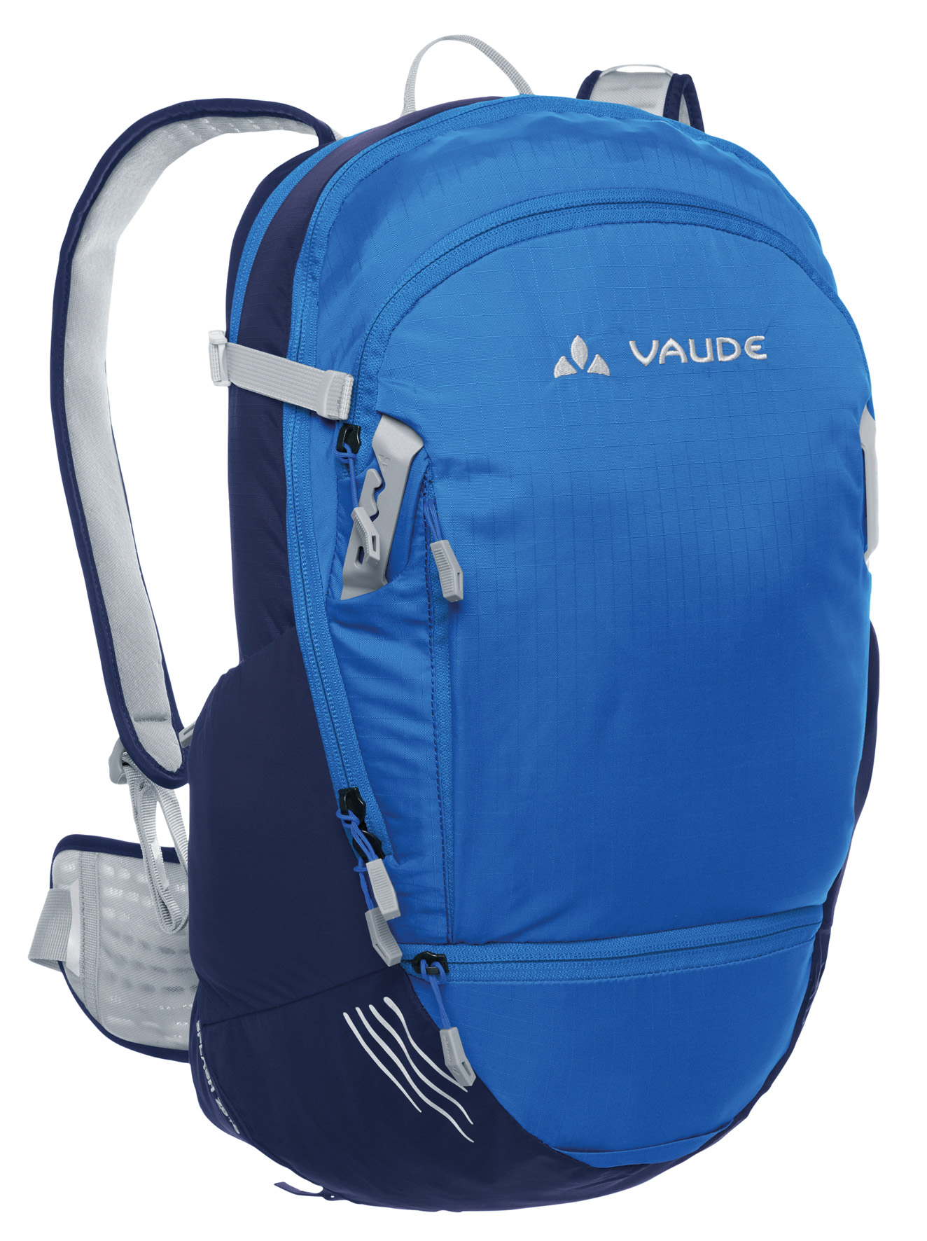 VAUDE Splash 20+5 hydro blue  - schneider-sports
