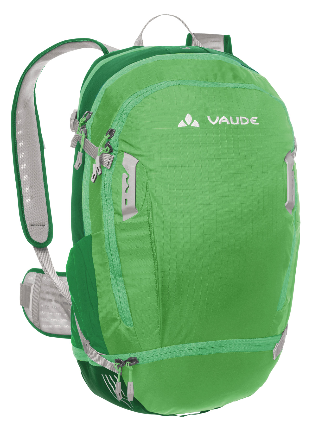 VAUDE Bike Alpin 25+5 grasshopper  - schneider-sports