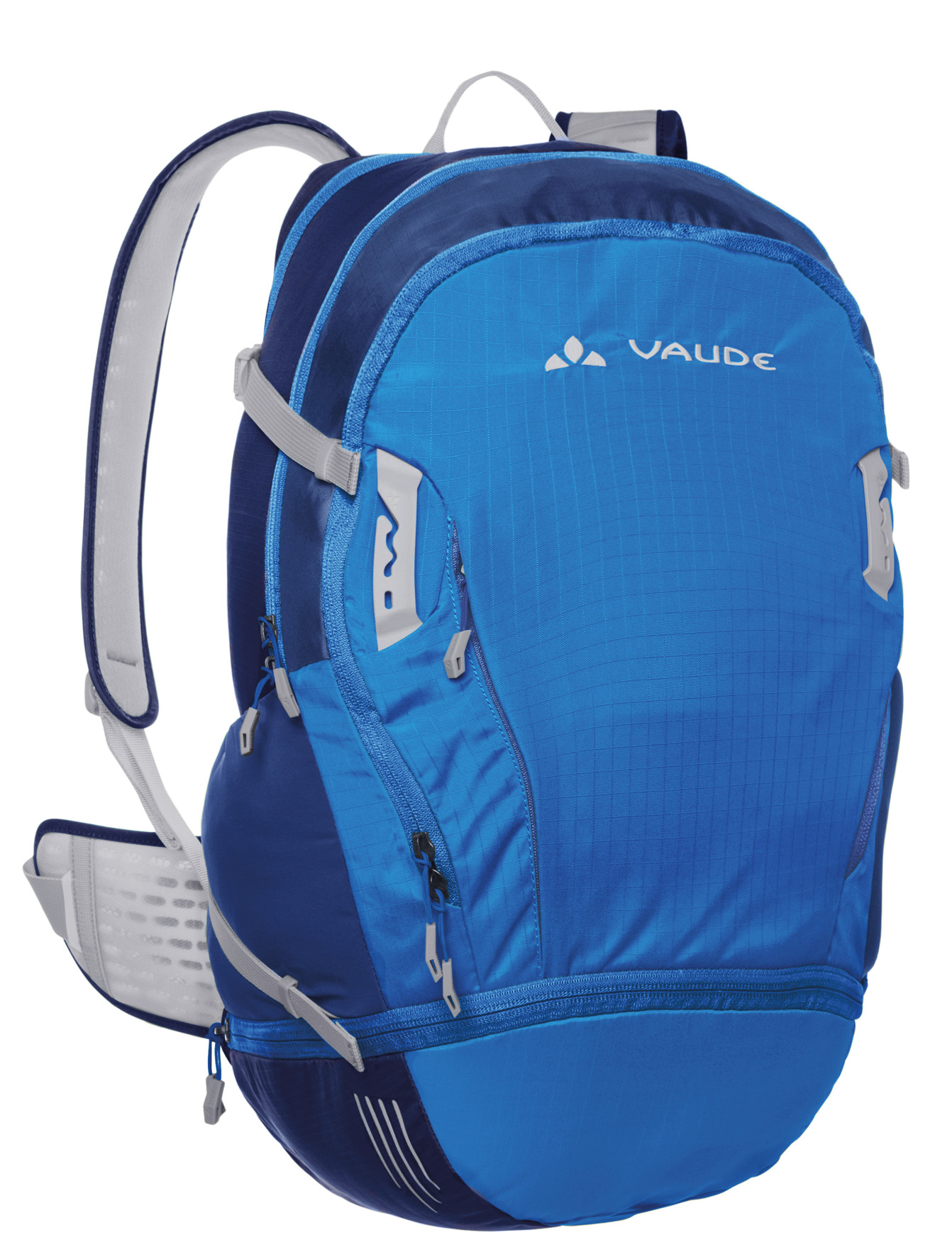 VAUDE Bike Alpin 30+5 hydro blue  - schneider-sports