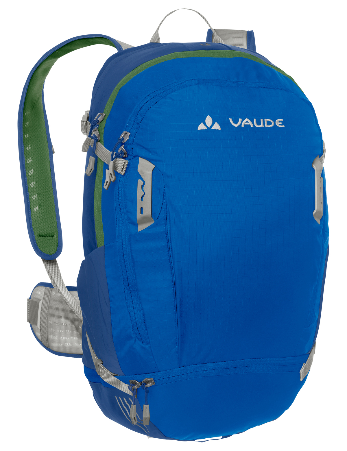 VAUDE Bike Alpin 30+5 hydro blue/royal  - VAUDE Bike Alpin 30+5 hydro blue/royal