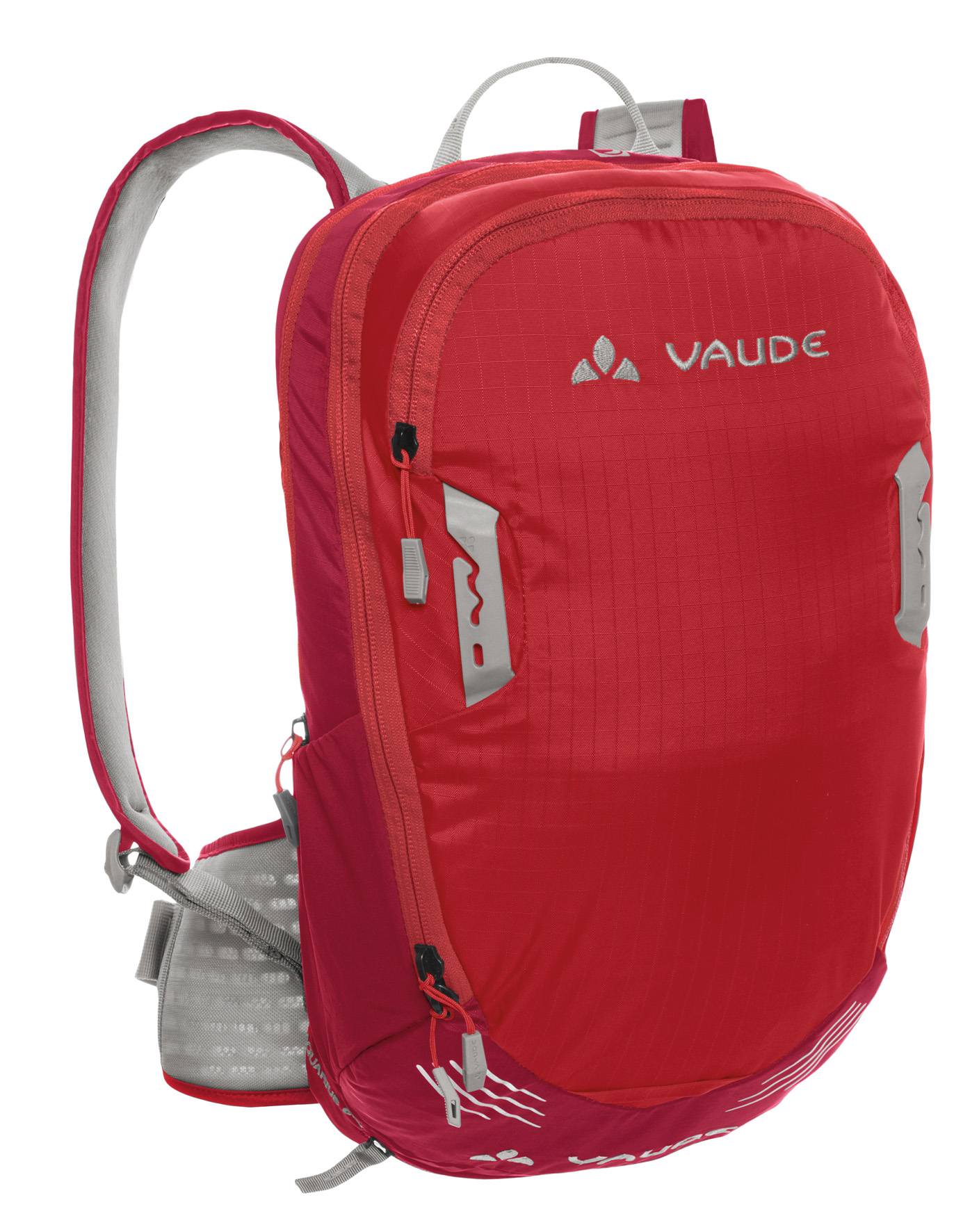 Aquarius 6+3 indian red  - schneider-sports