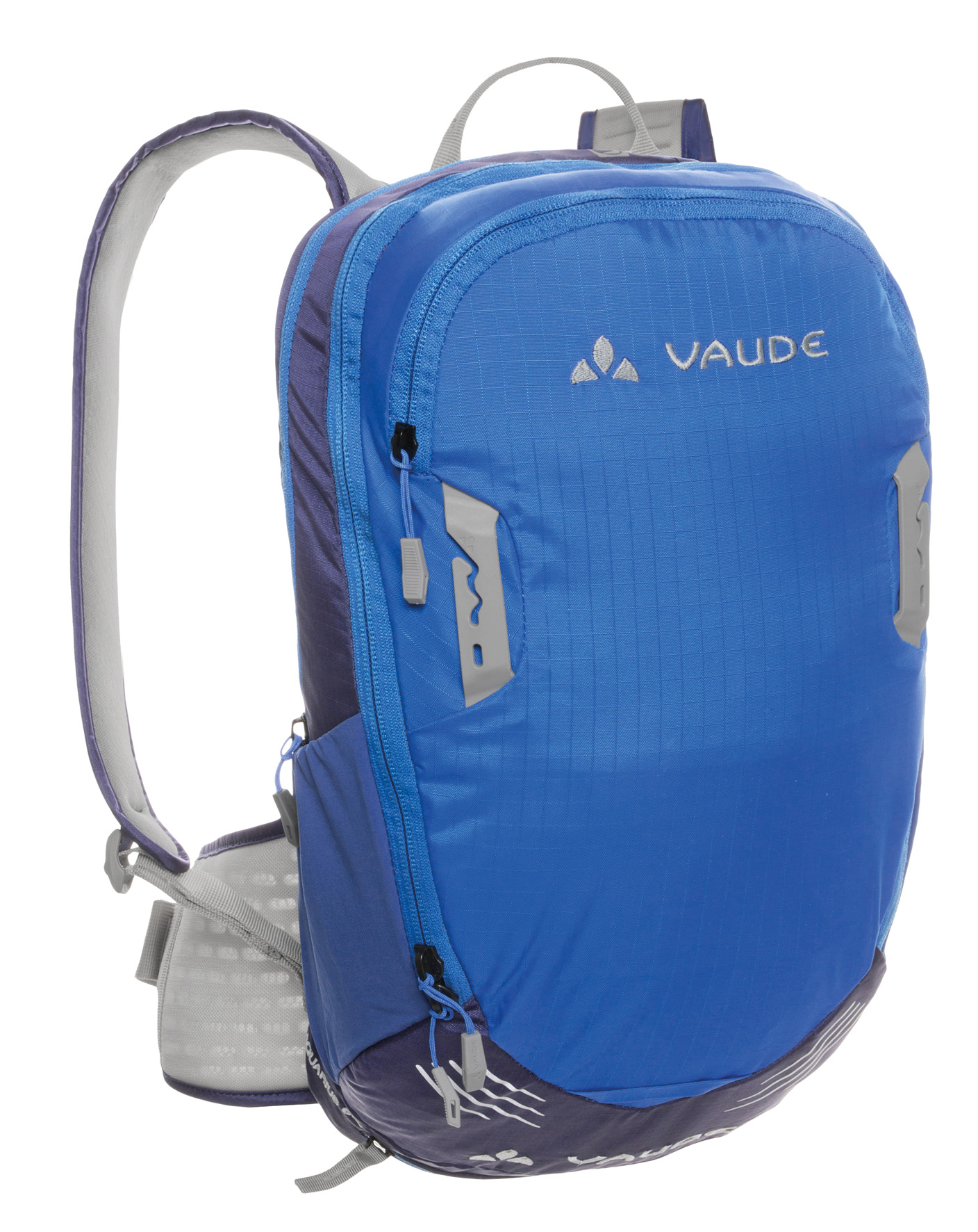 VAUDE Aquarius 6+3 hydro blue  - schneider-sports