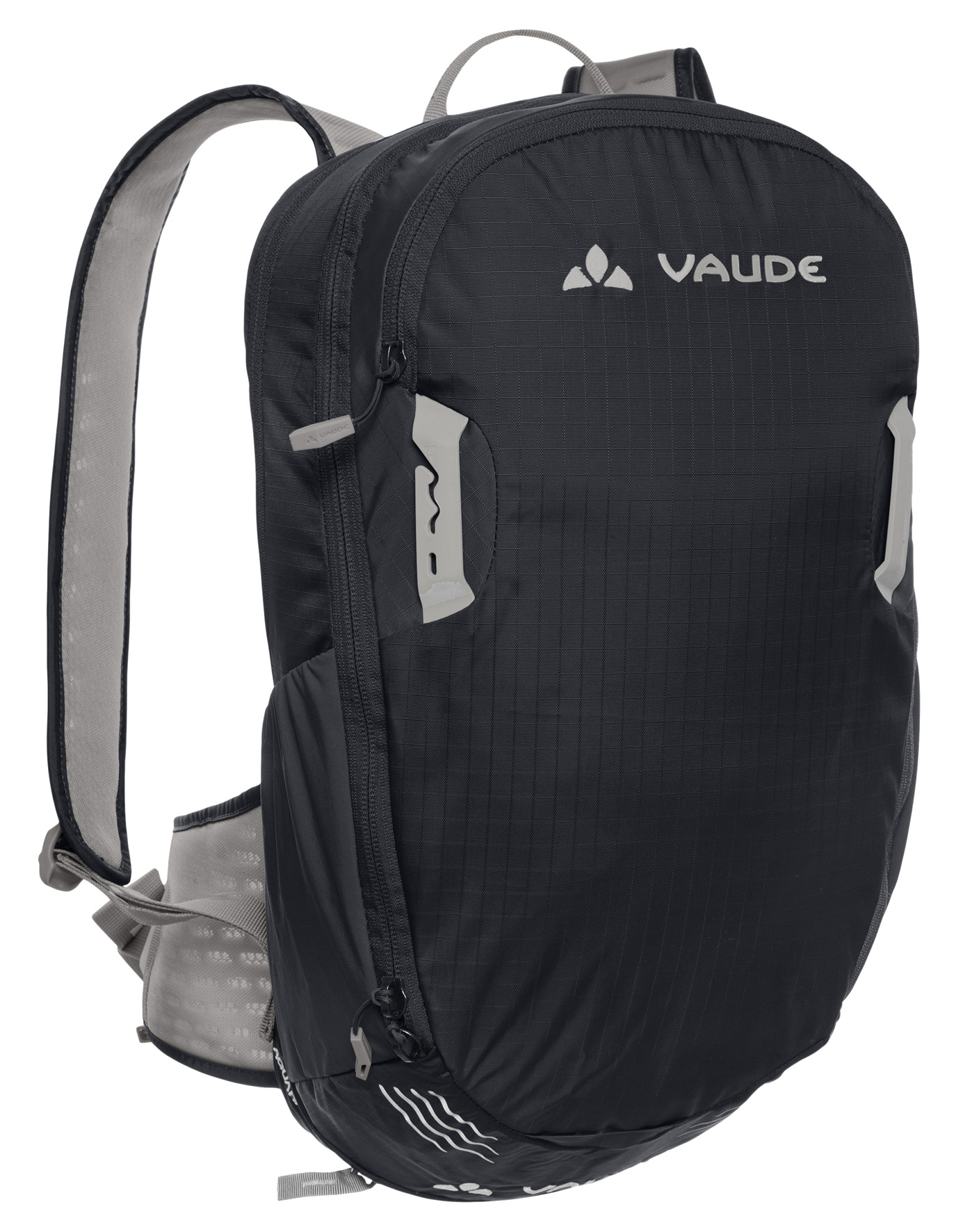 VAUDE Aquarius 9+3 black  - schneider-sports