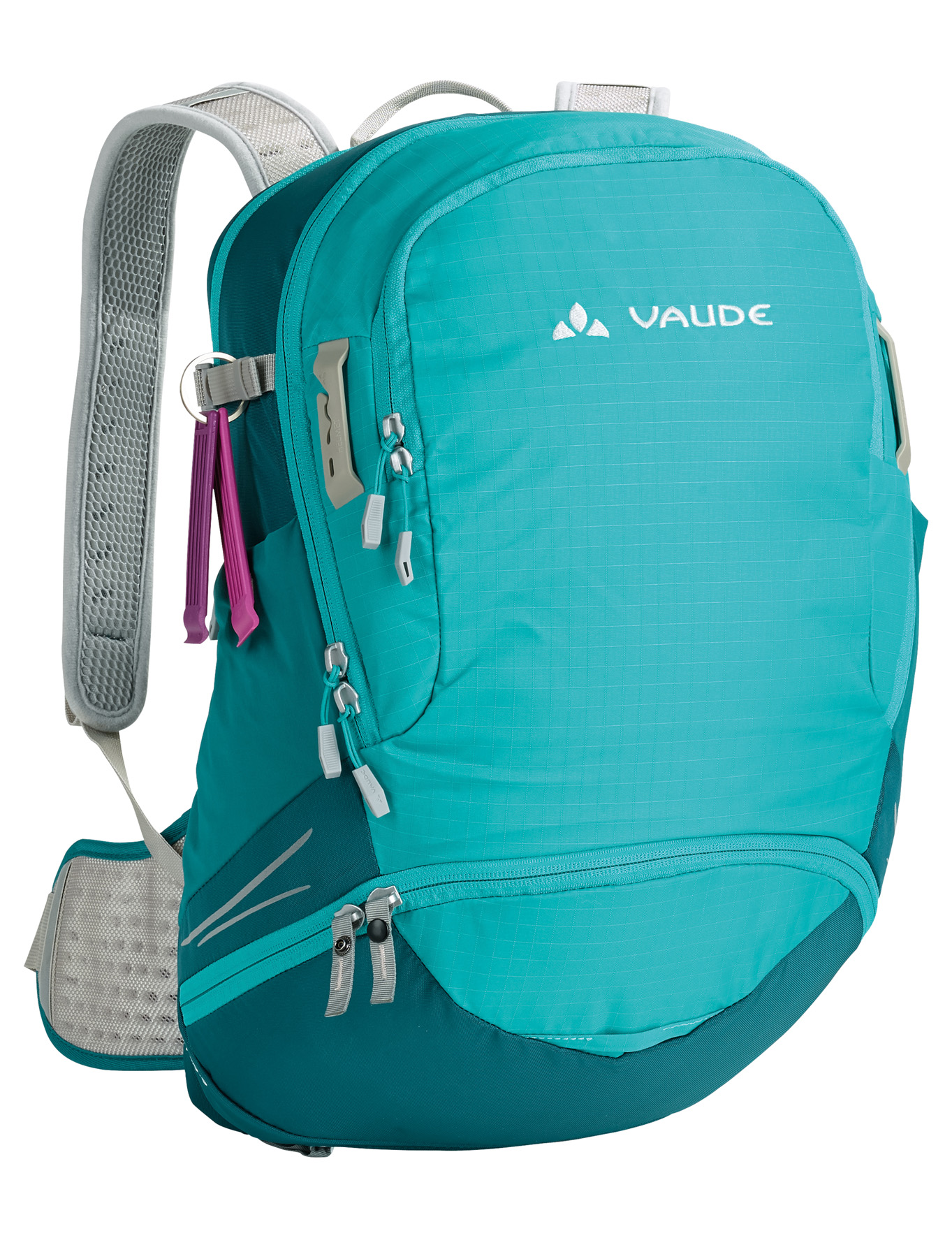 VAUDE Roomy 23+3 reef  - schneider-sports