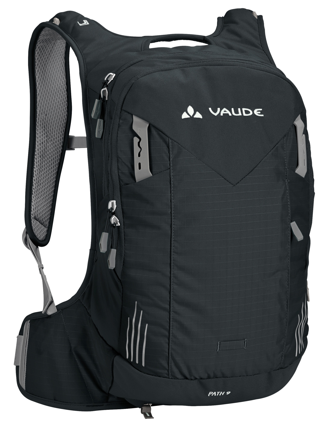 VAUDE Path 9 black  - 2-Rad-Sport Wehrle