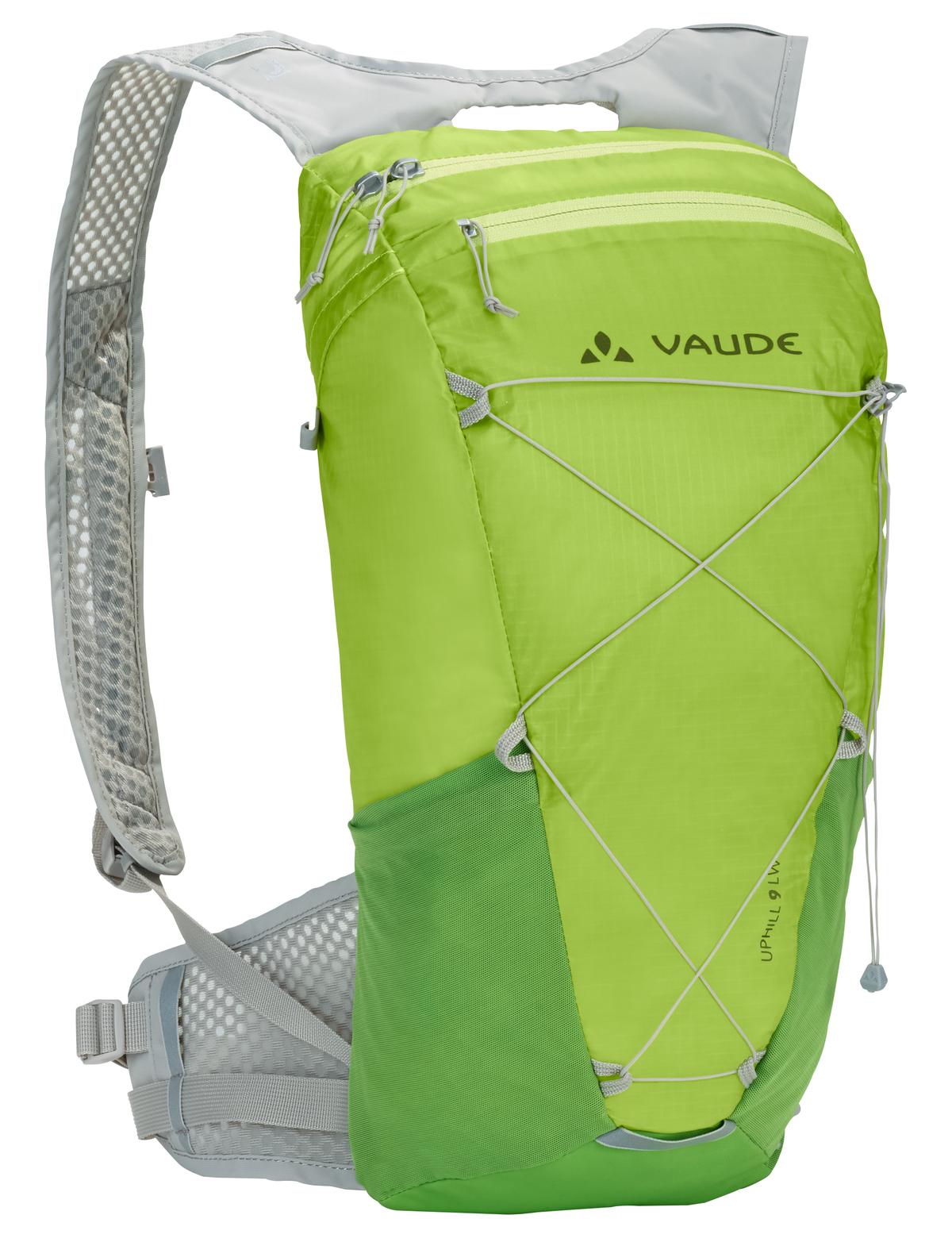 VAUDE Uphill 9 LW pear  - schneider-sports
