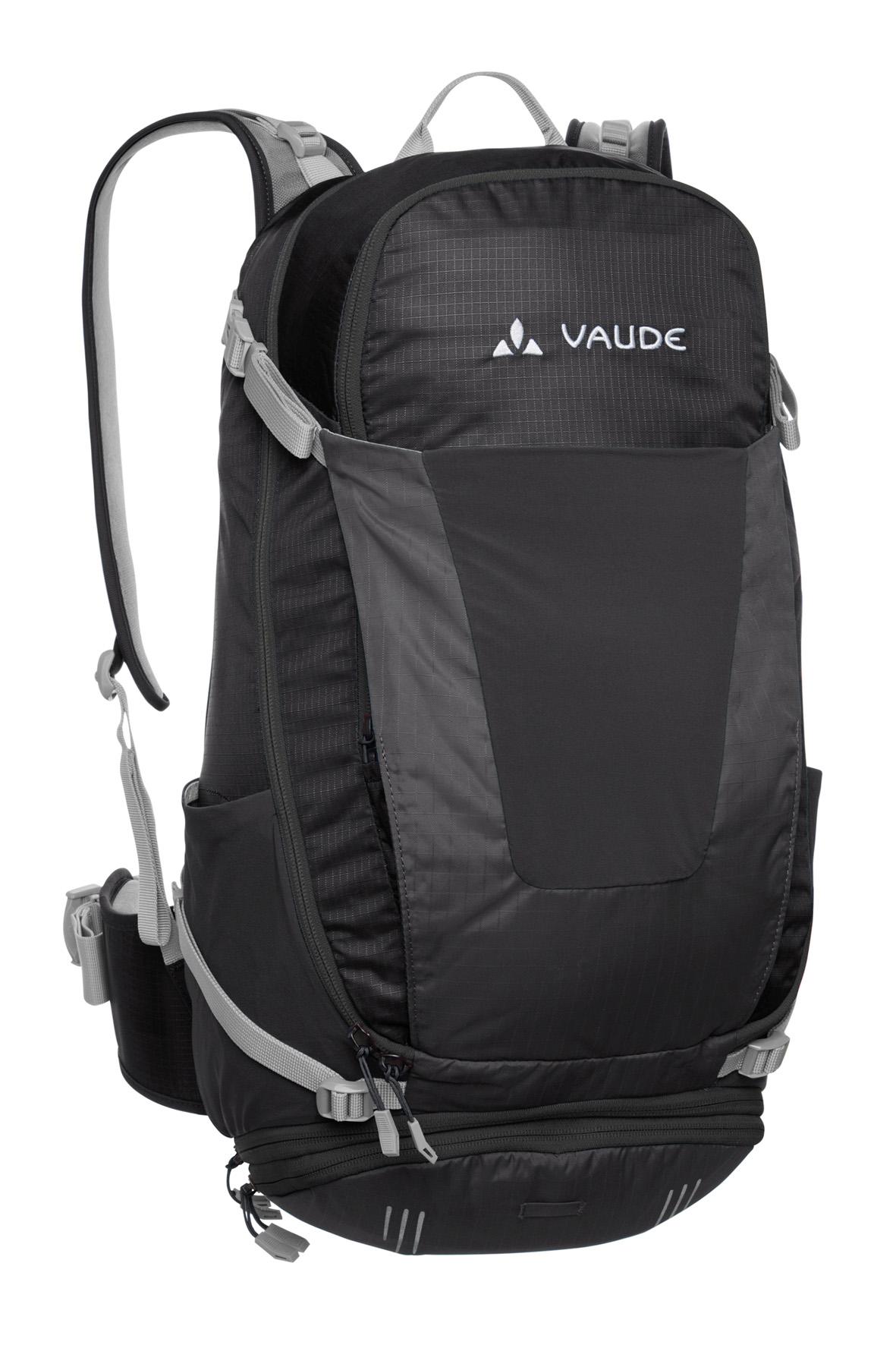 VAUDE Moab 25 black  - 2-Rad-Sport Wehrle