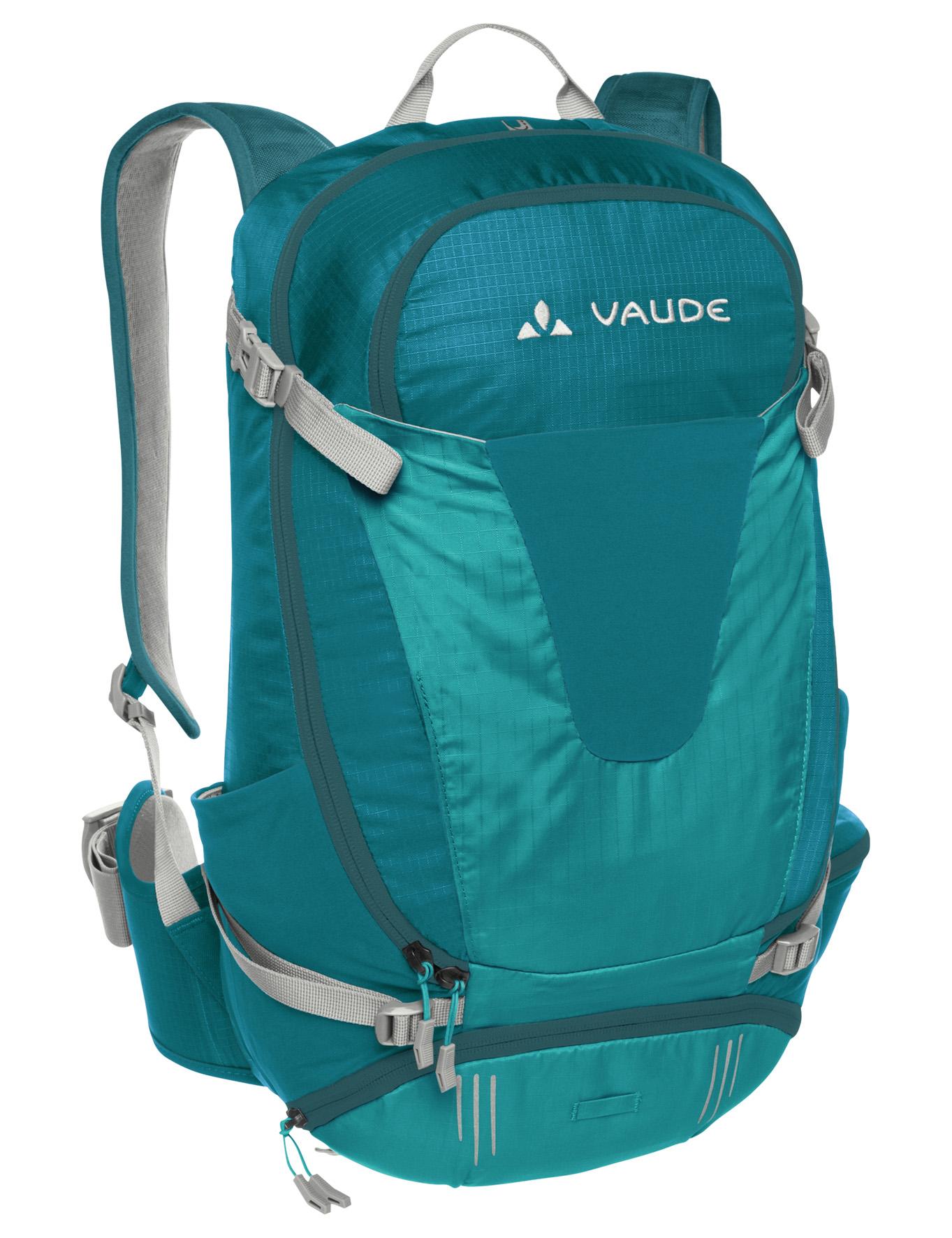 VAUDE Moab Women 14 green spinel  - schneider-sports