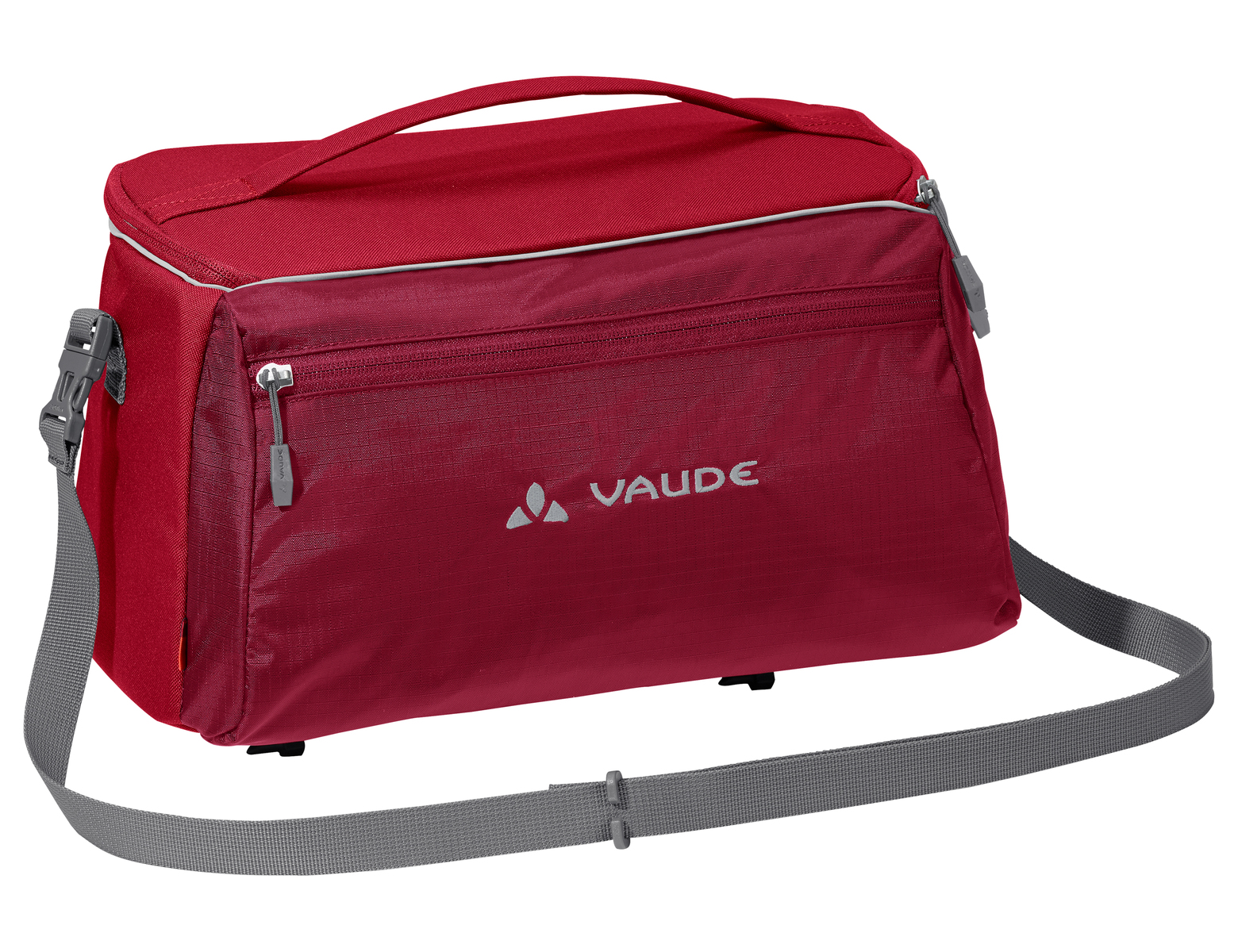 VAUDE Road Master Shopper salsa  - VAUDE Road Master Shopper salsa