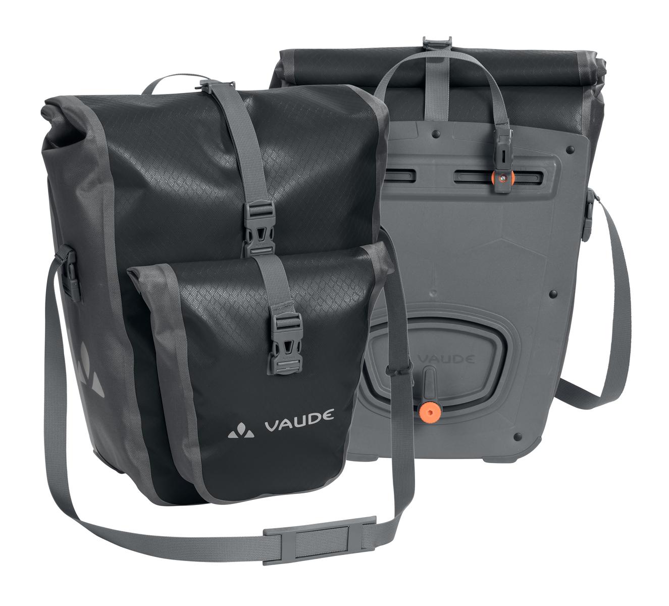 VAUDE Aqua Back Plus black  - 2-Rad-Sport Wehrle