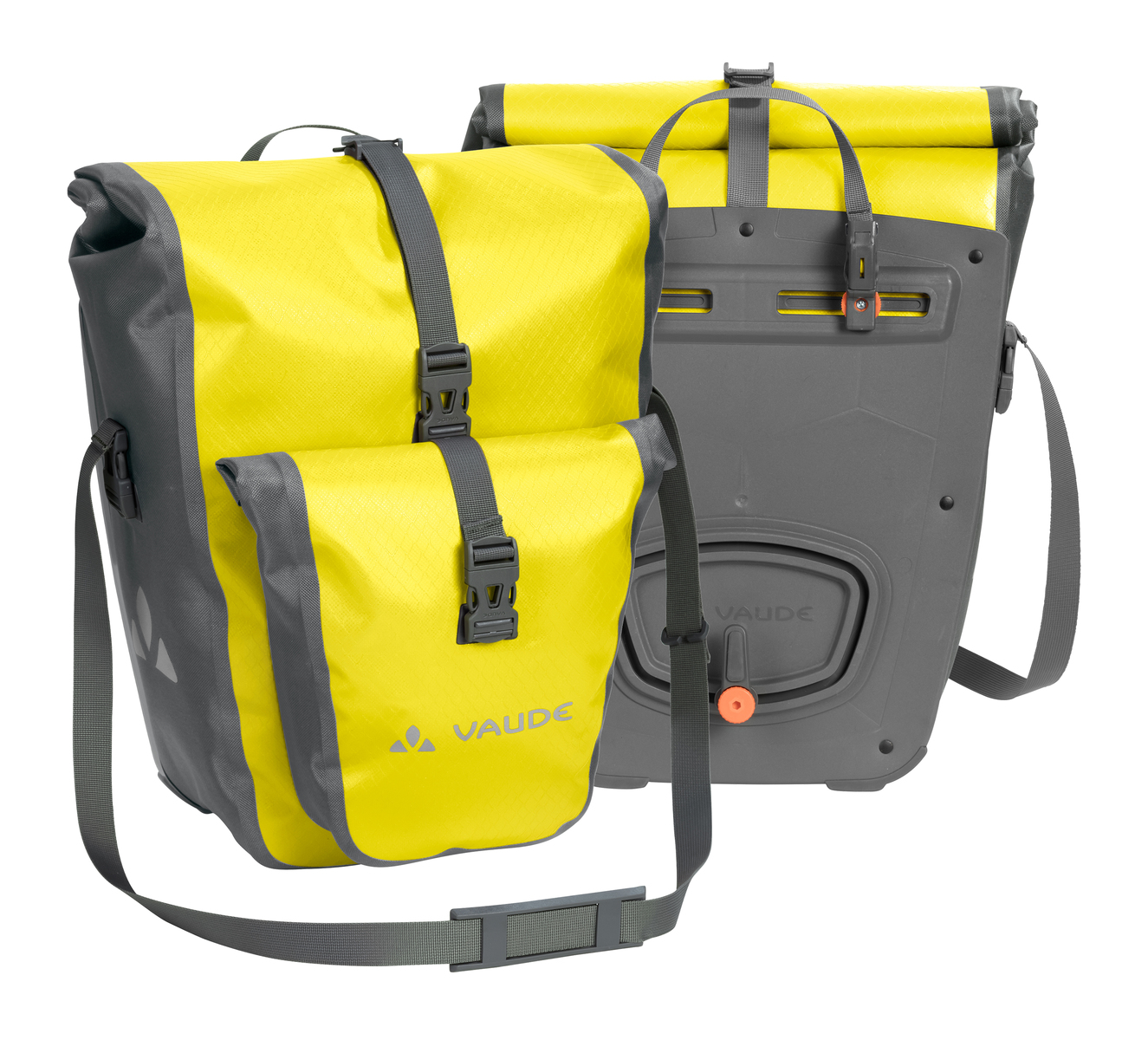 VAUDE Aqua Back Plus canary  - VAUDE Aqua Back Plus canary