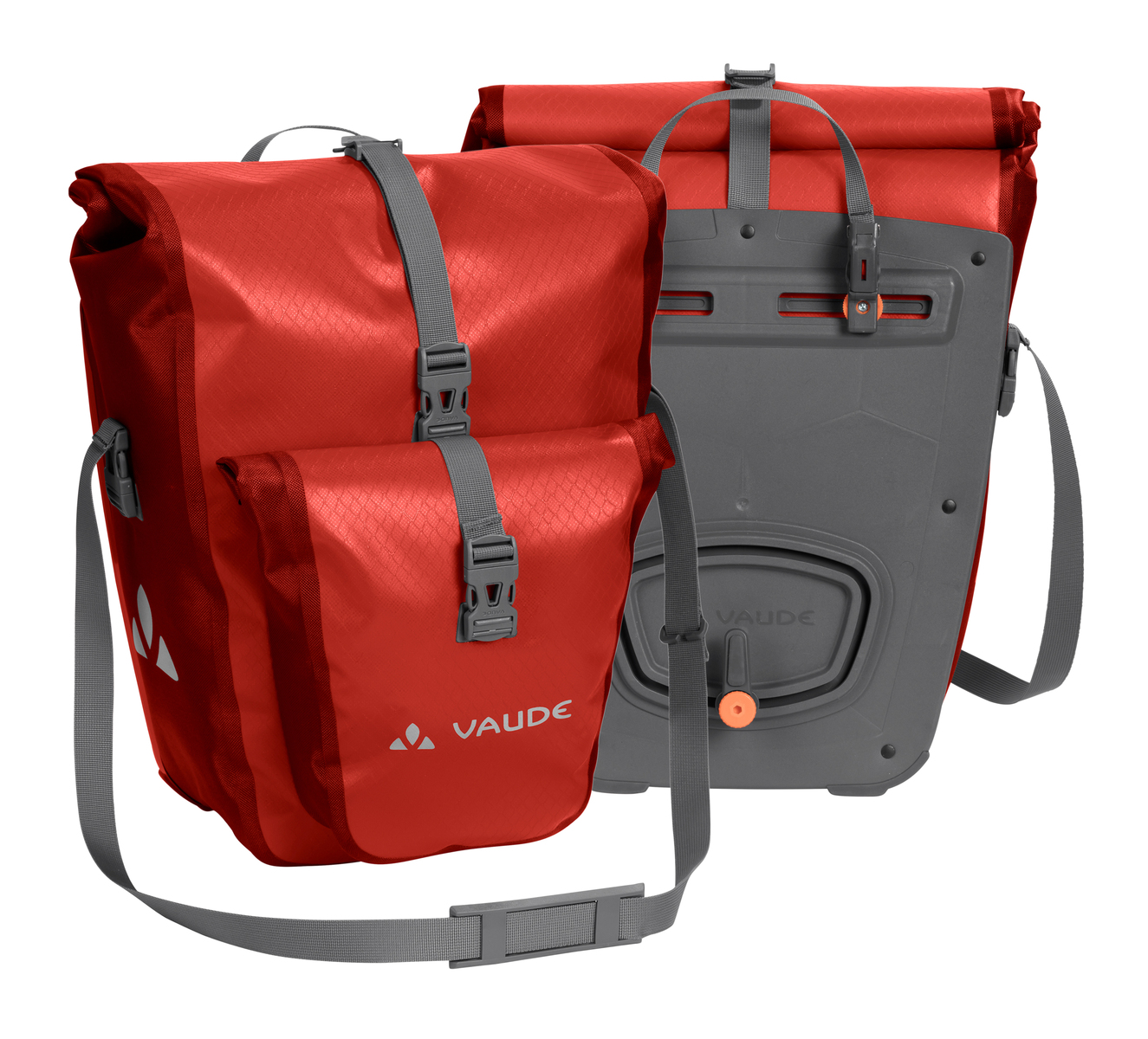 VAUDE Aqua Back Plus lava  - VAUDE Aqua Back Plus lava