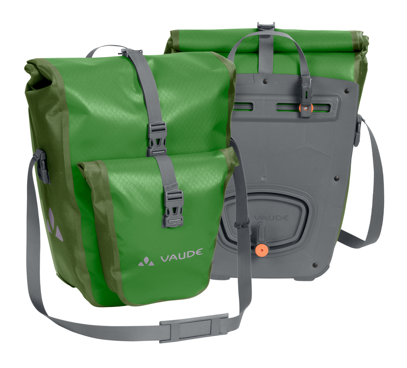 VAUDE Aqua Back Plus parrot green  - VAUDE Aqua Back Plus parrot green