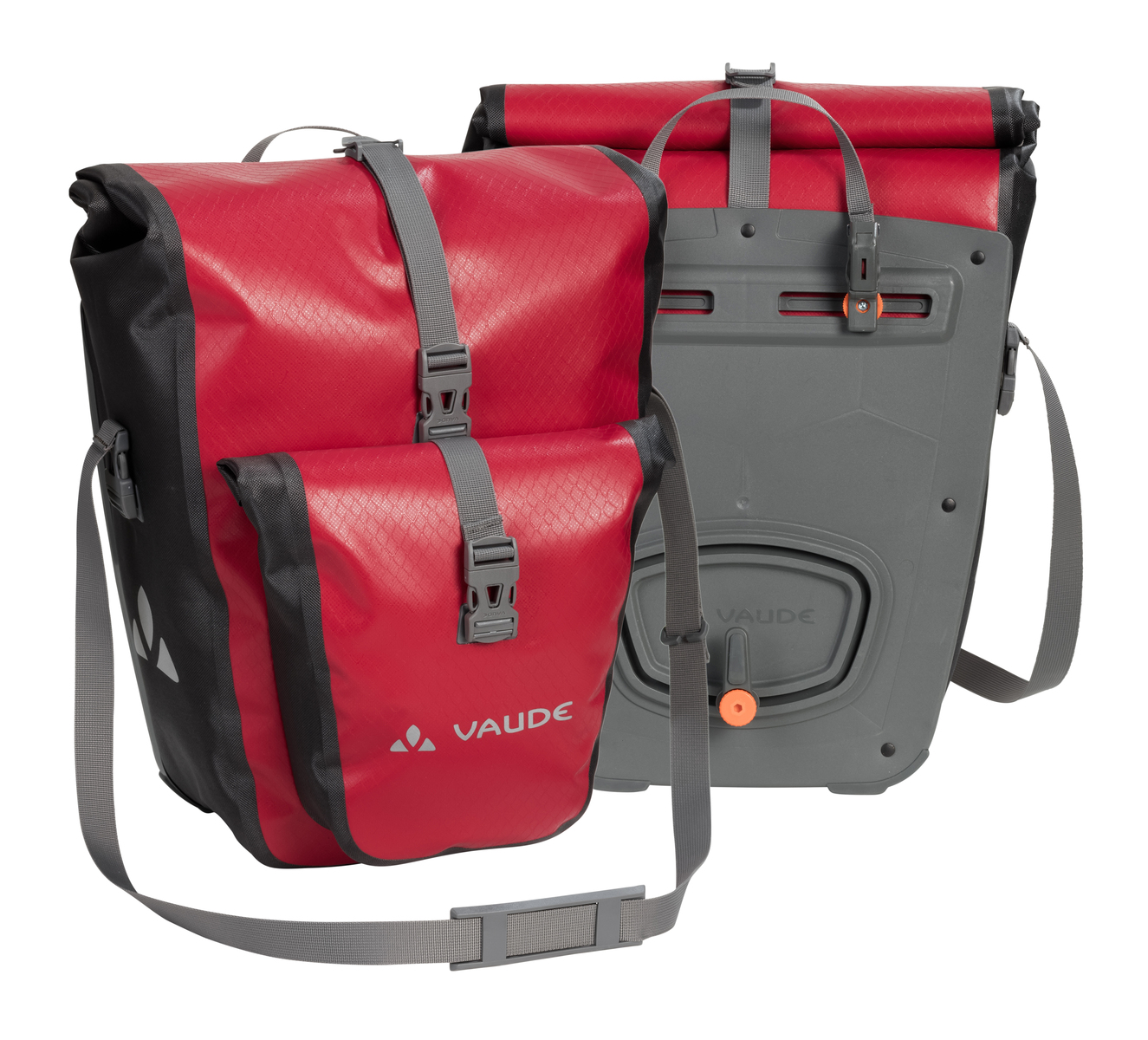 VAUDE Aqua Back Plus indian red  - VAUDE Aqua Back Plus indian red