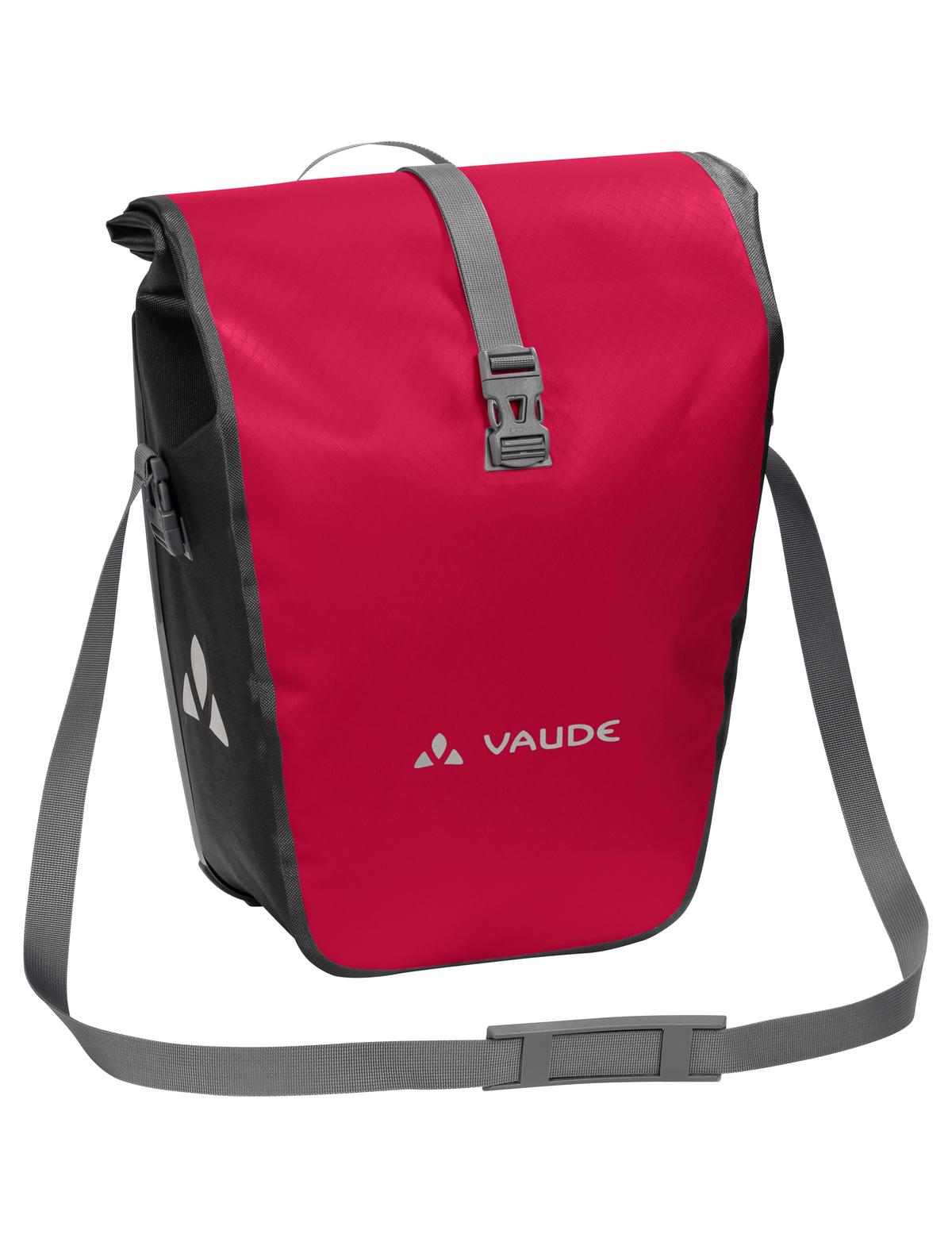 VAUDE Aqua Back Single indian red  - 2-Rad-Sport Wehrle