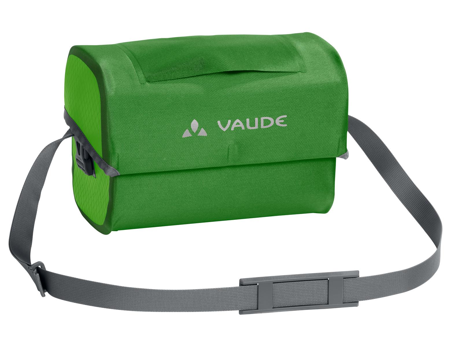 VAUDE Aqua Box parrot green  - 2-Rad-Sport Wehrle
