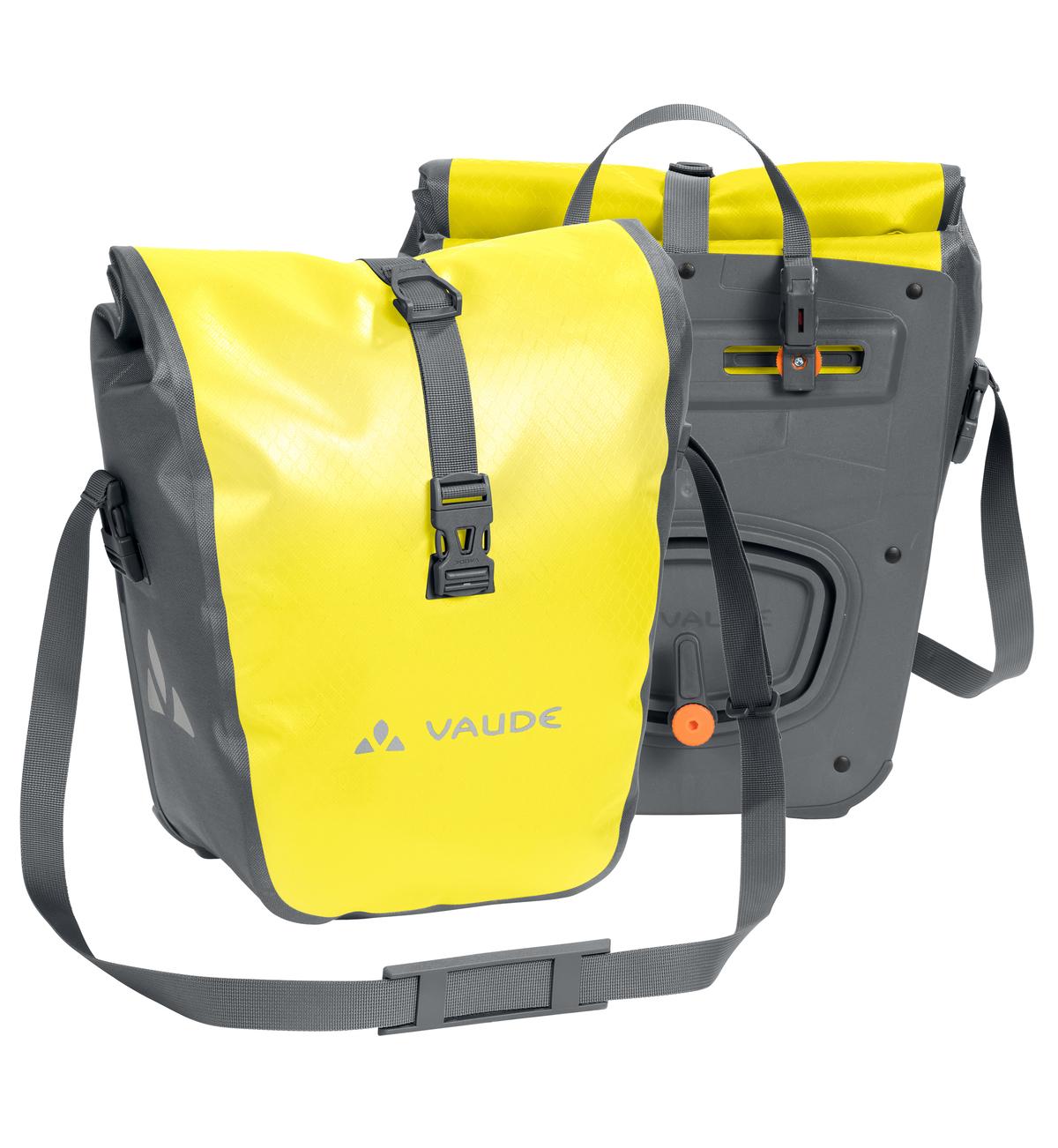 VAUDE Aqua Front canary  - 2-Rad-Sport Wehrle