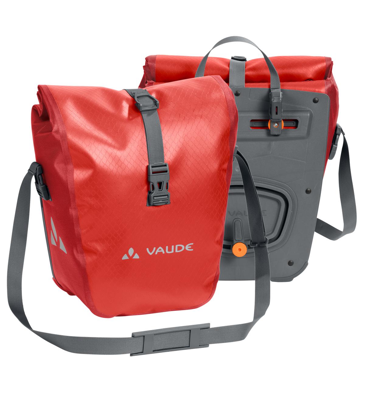 VAUDE Aqua Front lava  - 2-Rad-Sport Wehrle