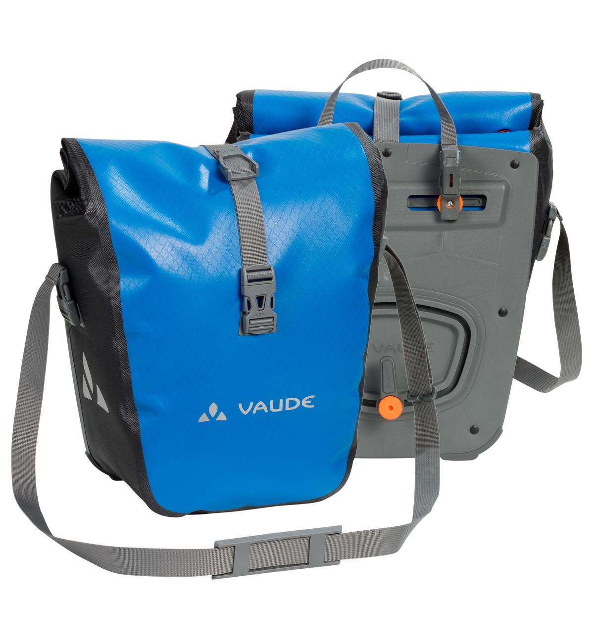 VAUDE Aqua Front blue  - 2-Rad-Sport Wehrle