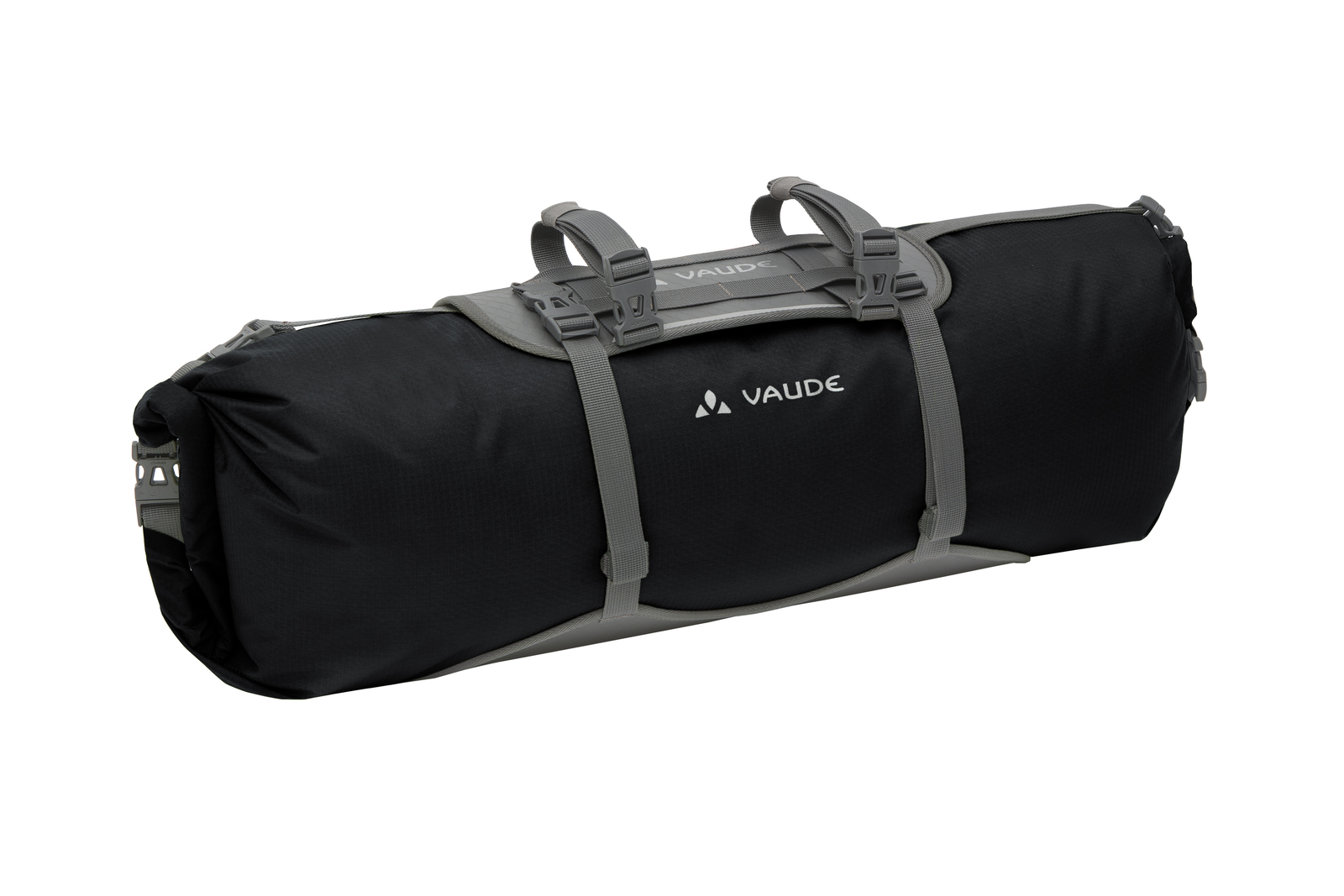 VAUDE Trailfront black  - VAUDE Trailfront black