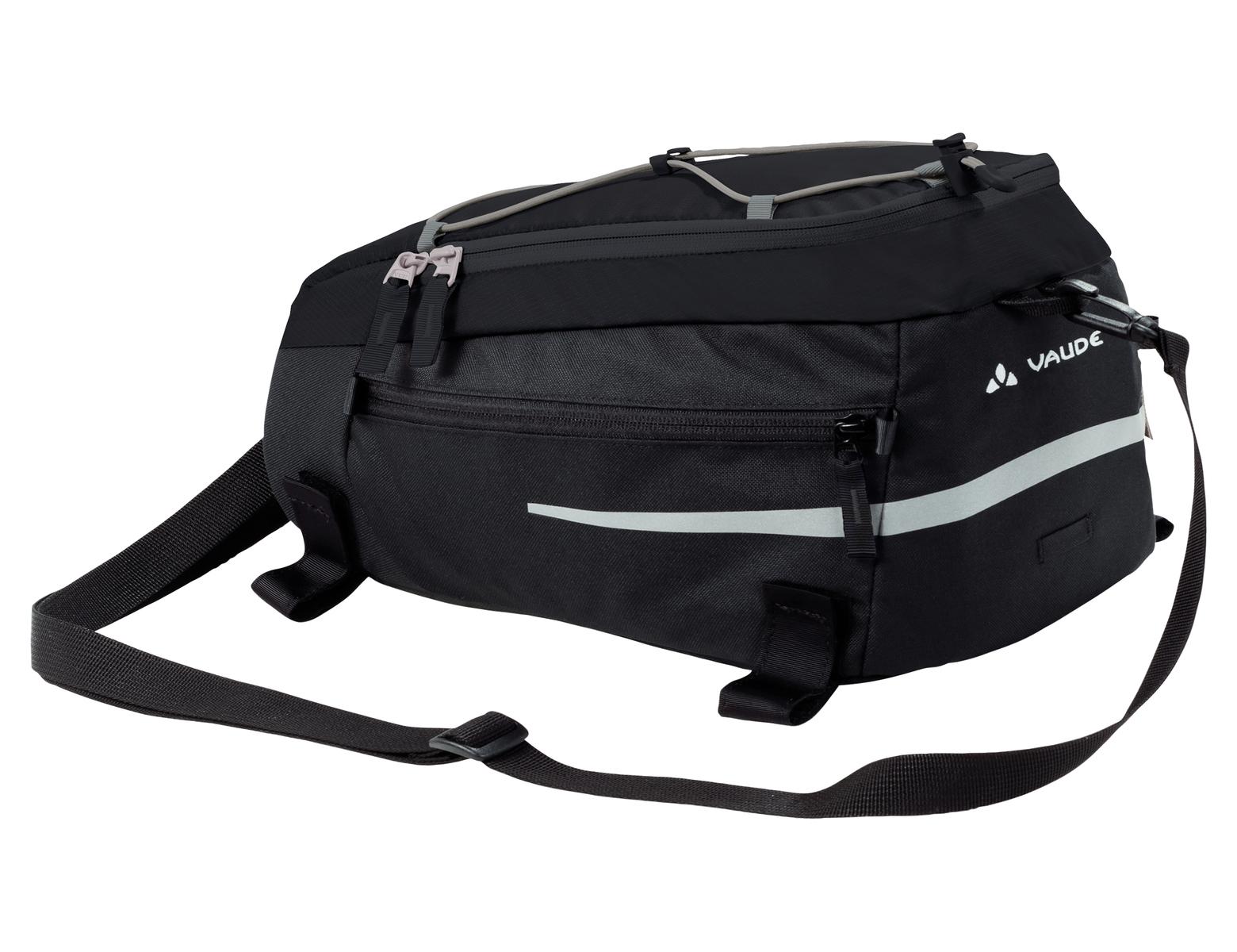 VAUDE Silkroad M black  - 2-Rad-Sport Wehrle