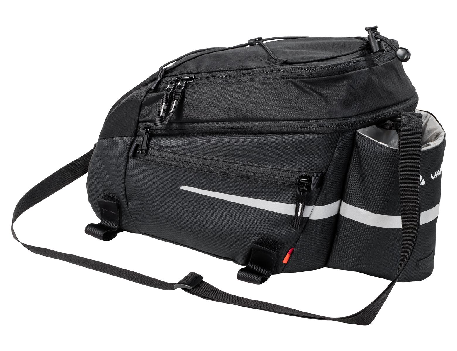 VAUDE Silkroad L black  - 2-Rad-Sport Wehrle